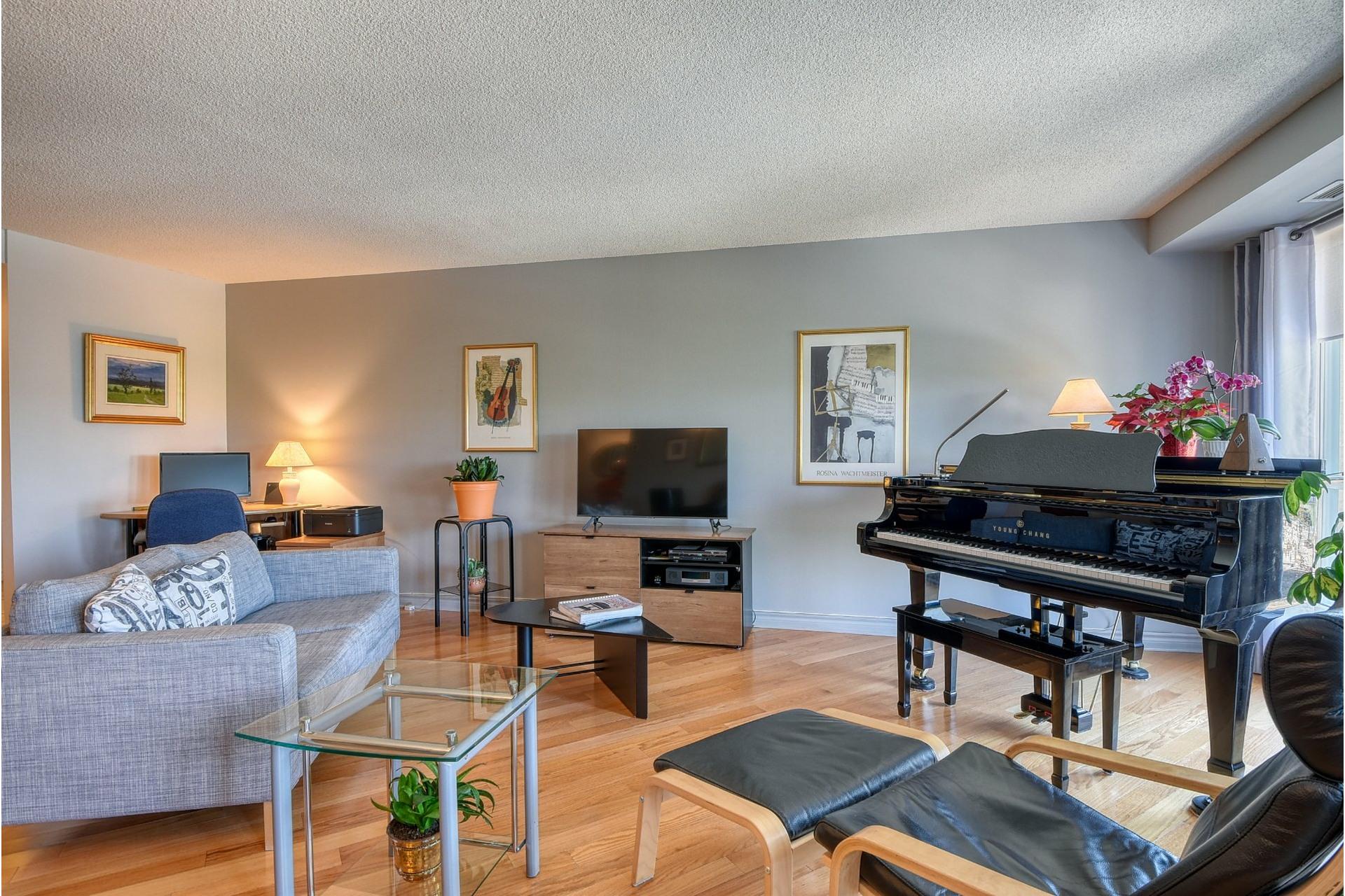 image 6 - Appartement À vendre Montréal-Nord Montréal  - 4 pièces