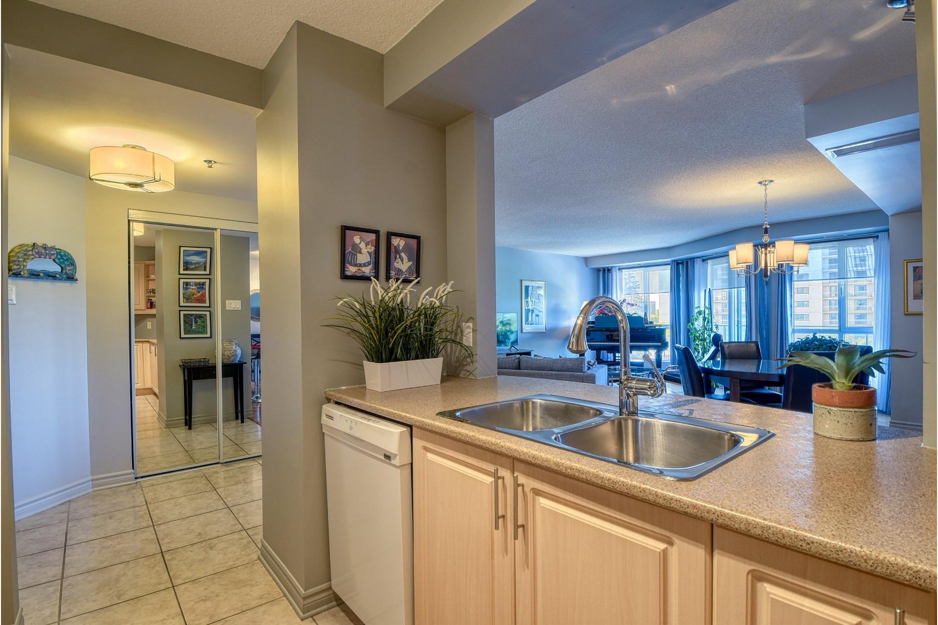 image 9 - Appartement À vendre Montréal-Nord Montréal  - 4 pièces