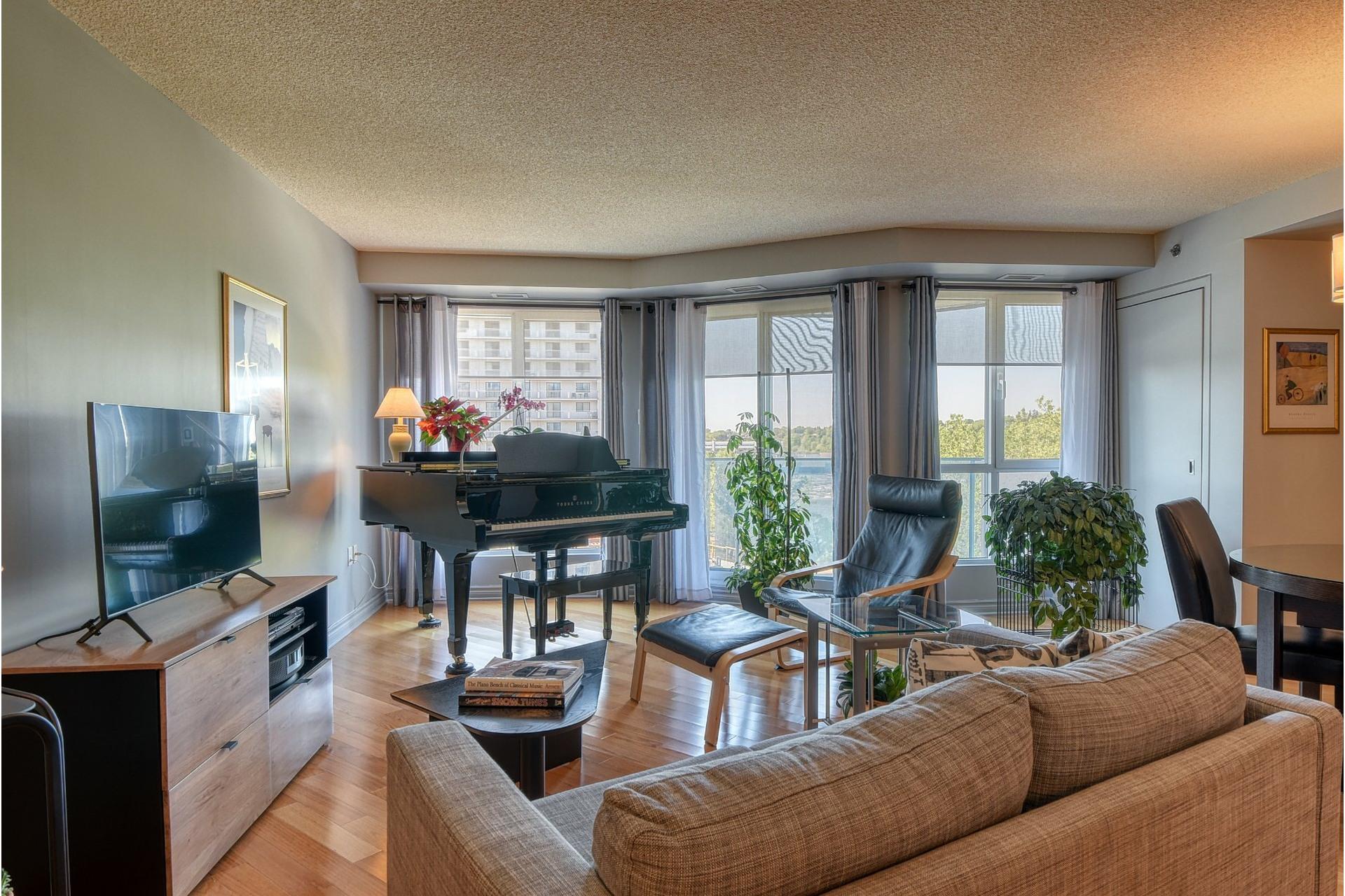 image 0 - Appartement À vendre Montréal-Nord Montréal  - 4 pièces
