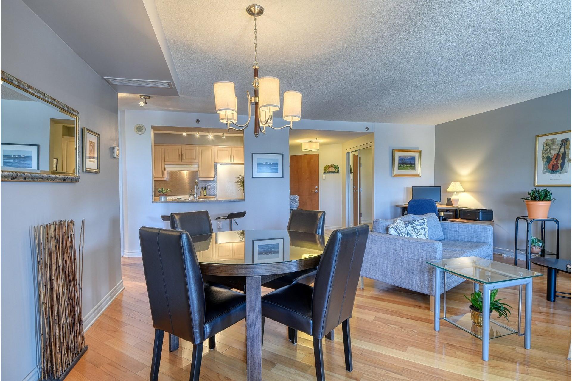 image 4 - Appartement À vendre Montréal-Nord Montréal  - 4 pièces