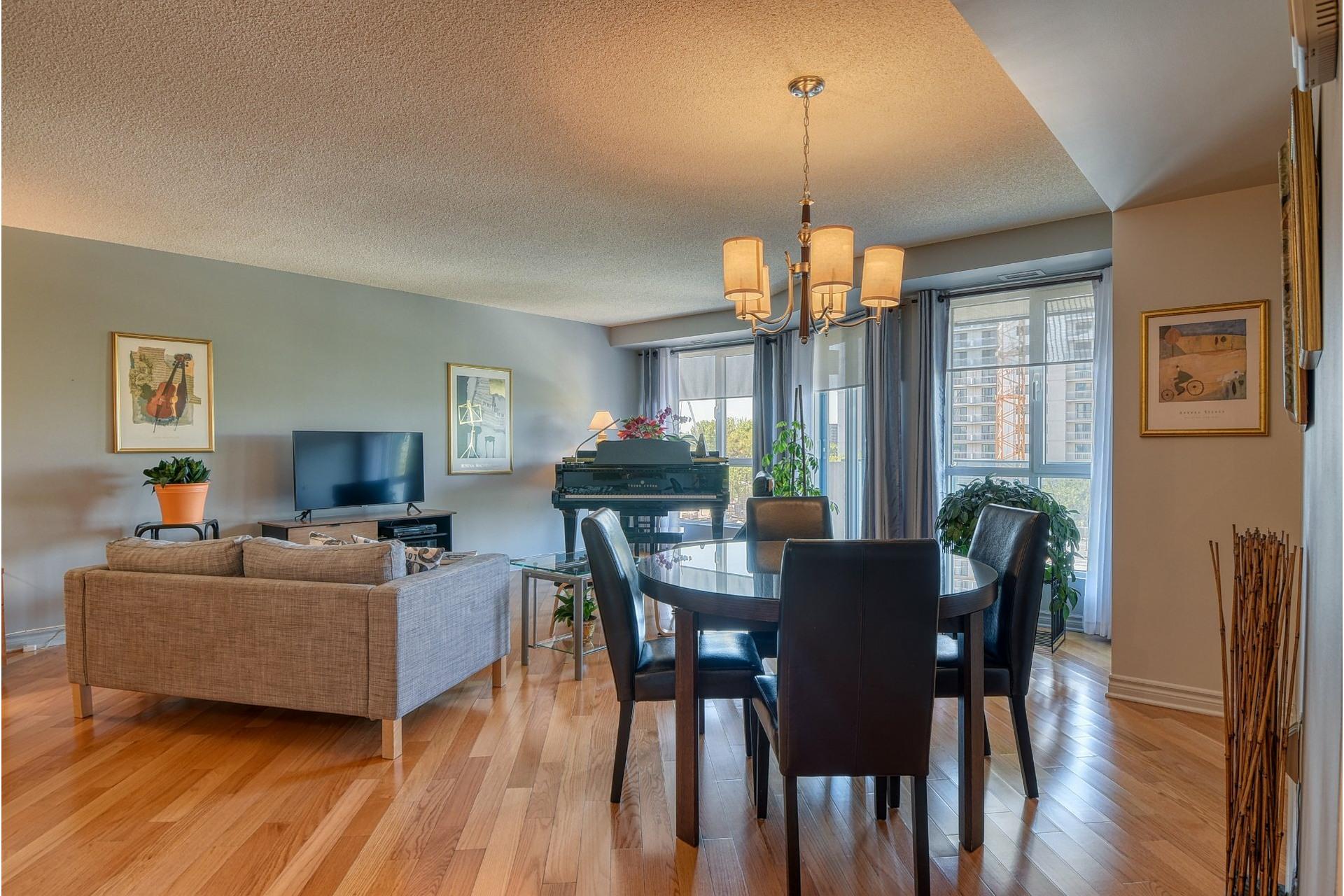 image 3 - Appartement À vendre Montréal-Nord Montréal  - 4 pièces