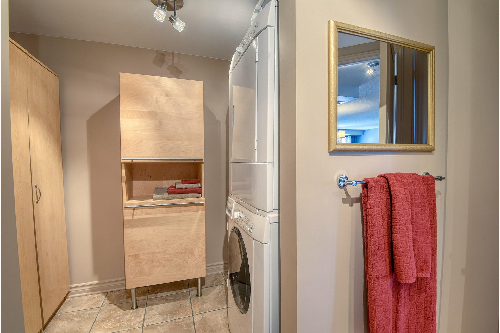 image 14 - Appartement À vendre Montréal-Nord Montréal  - 4 pièces