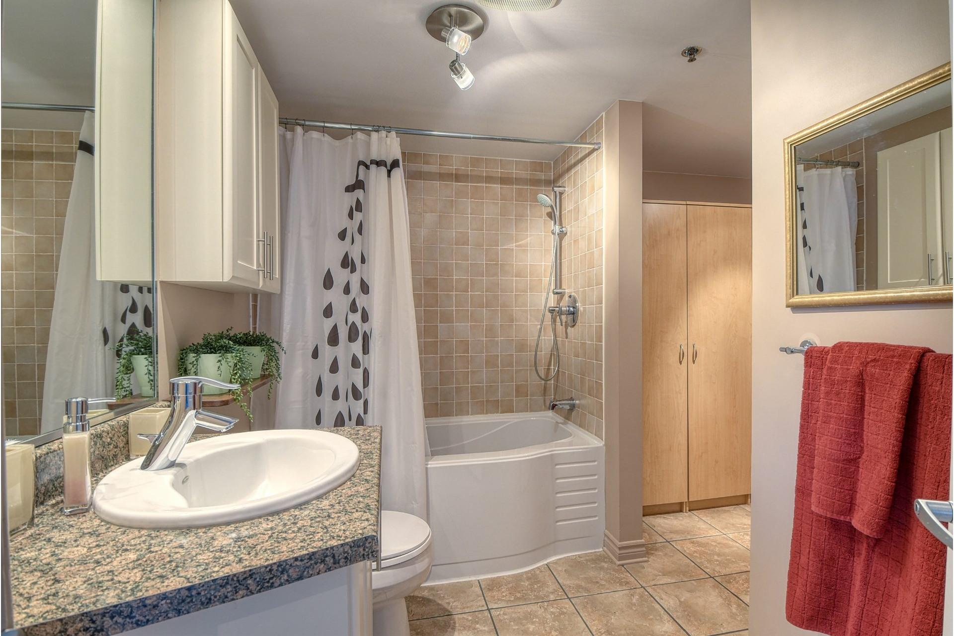 image 13 - Appartement À vendre Montréal-Nord Montréal  - 4 pièces