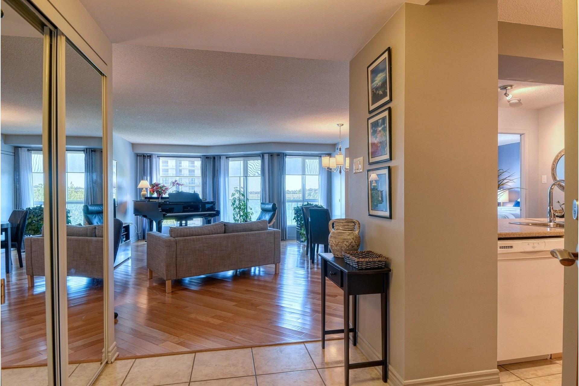 image 2 - Appartement À vendre Montréal-Nord Montréal  - 4 pièces