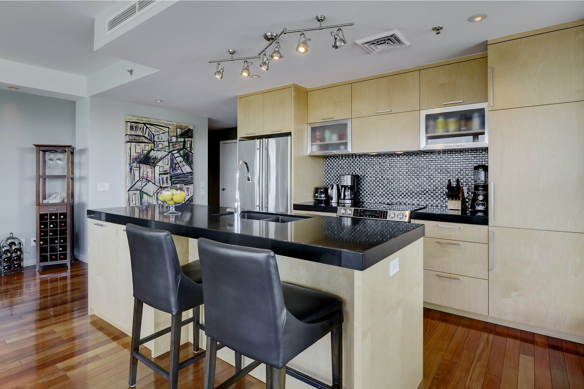 image 17 - Appartement À vendre Verdun/Île-des-Soeurs Montréal  - 5 pièces