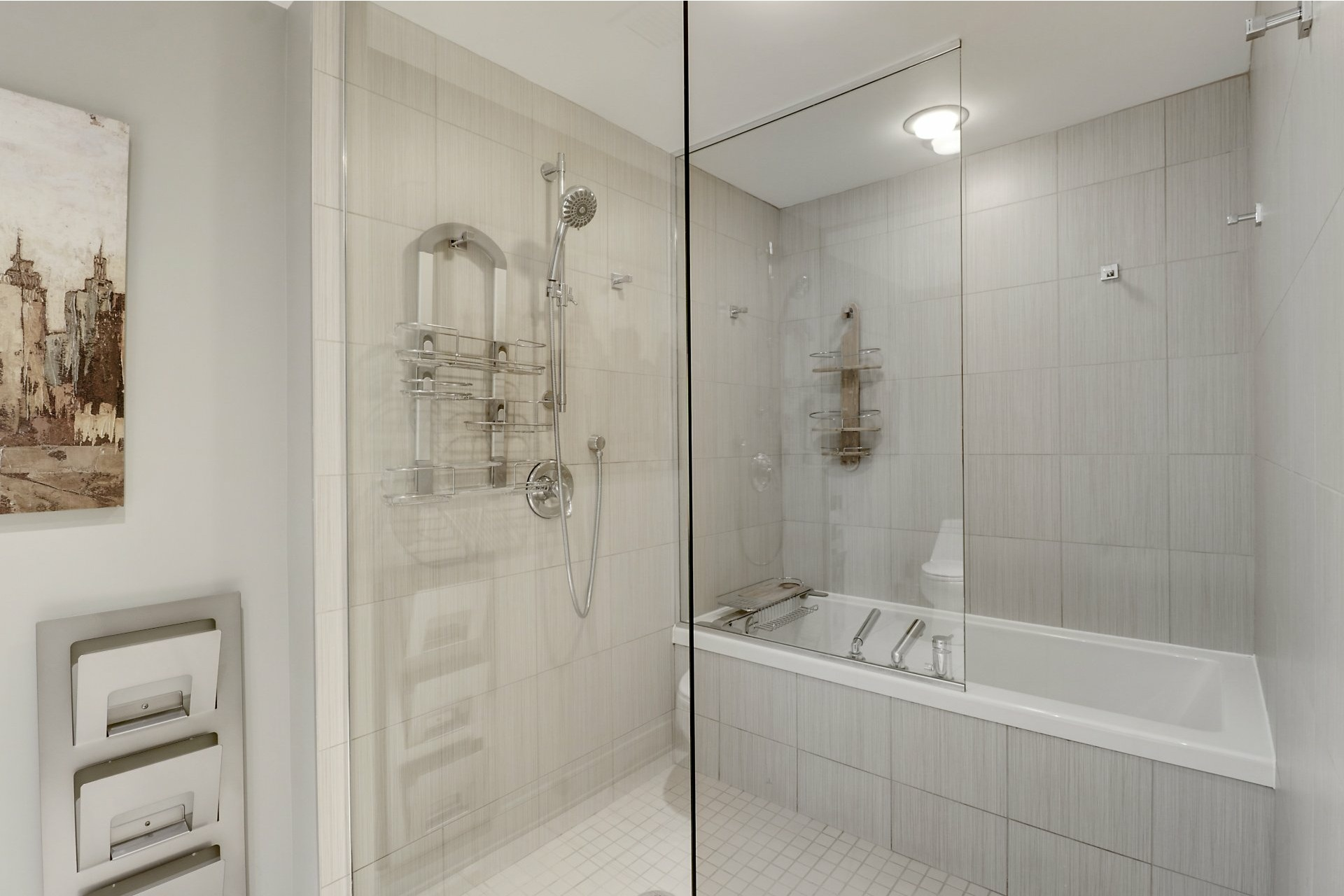image 14 - 公寓 出售 Verdun/Île-des-Soeurs Montréal  - 5 室