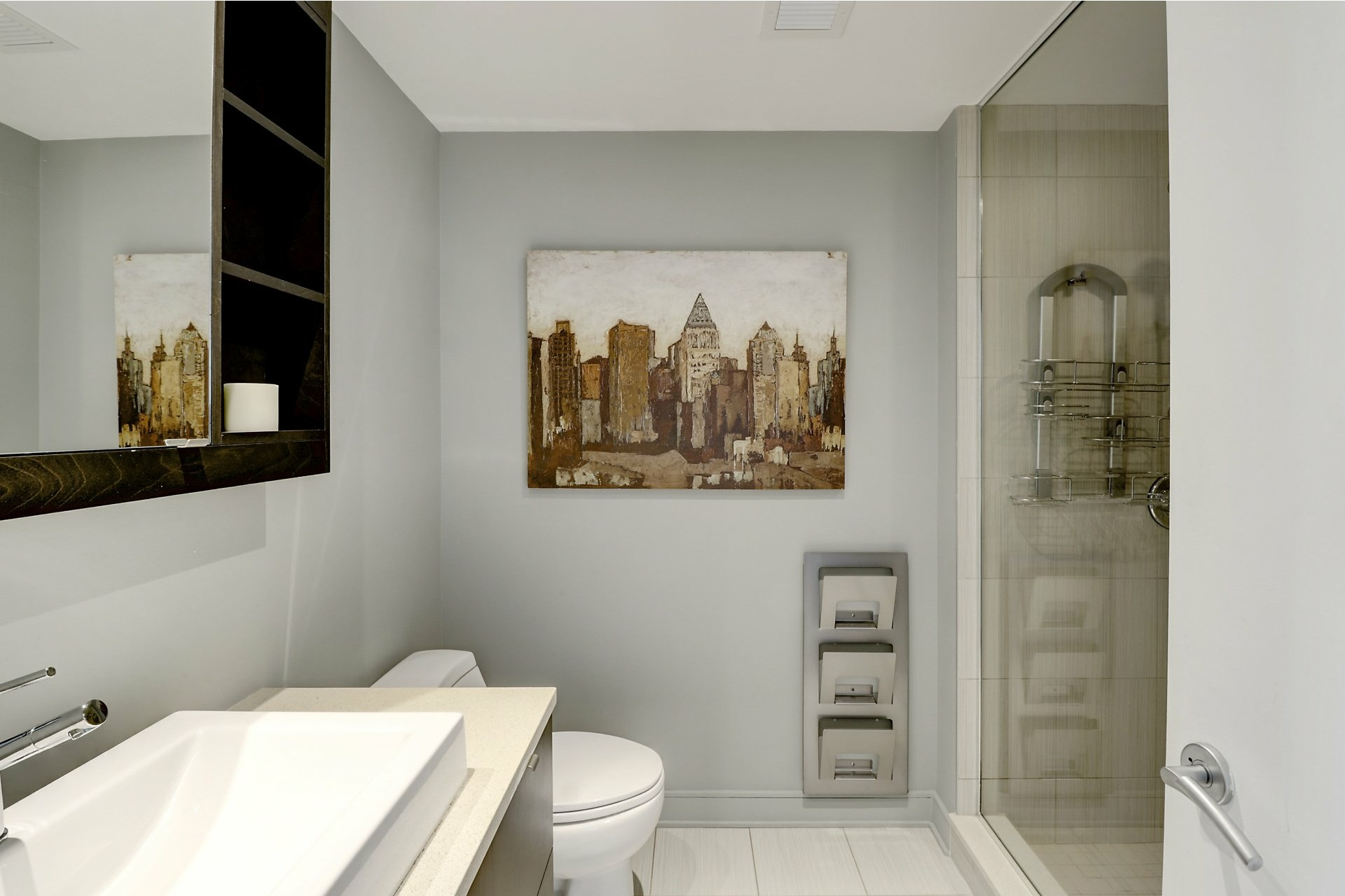 image 13 - Appartement À vendre Verdun/Île-des-Soeurs Montréal  - 5 pièces