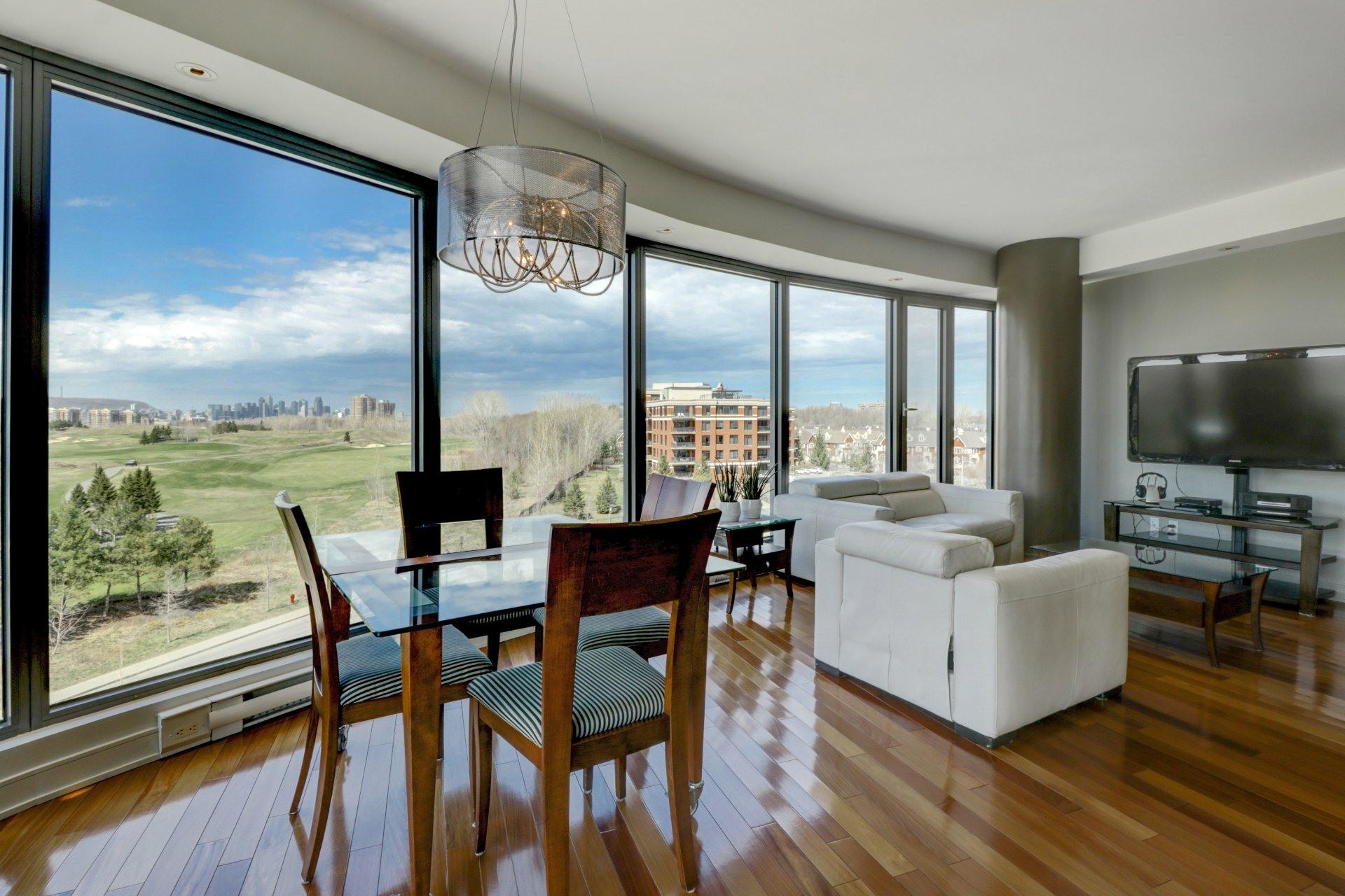 image 5 - 公寓 出售 Verdun/Île-des-Soeurs Montréal  - 5 室