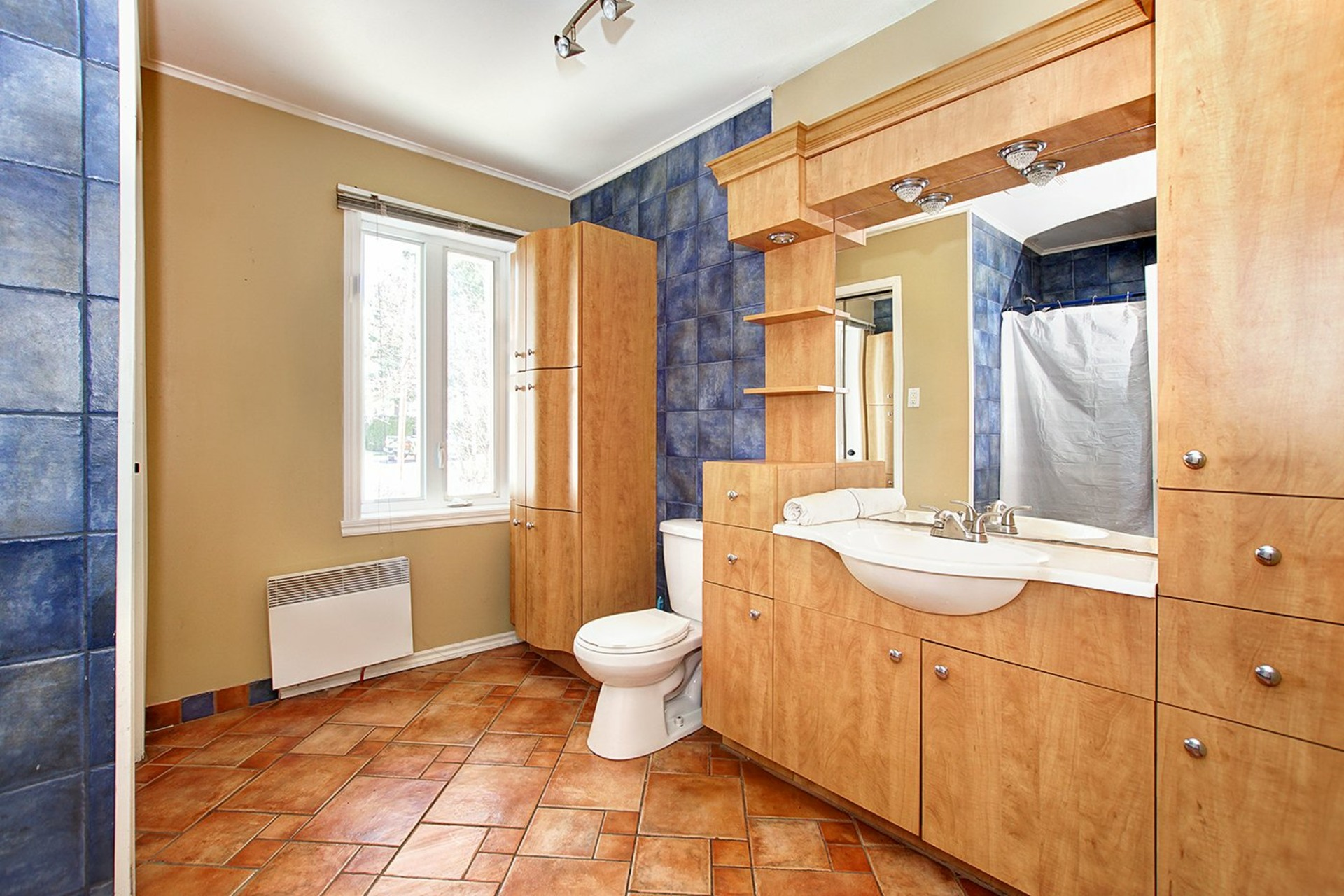 image 11 - House For sale Saint-Ambroise-de-Kildare - 8 rooms