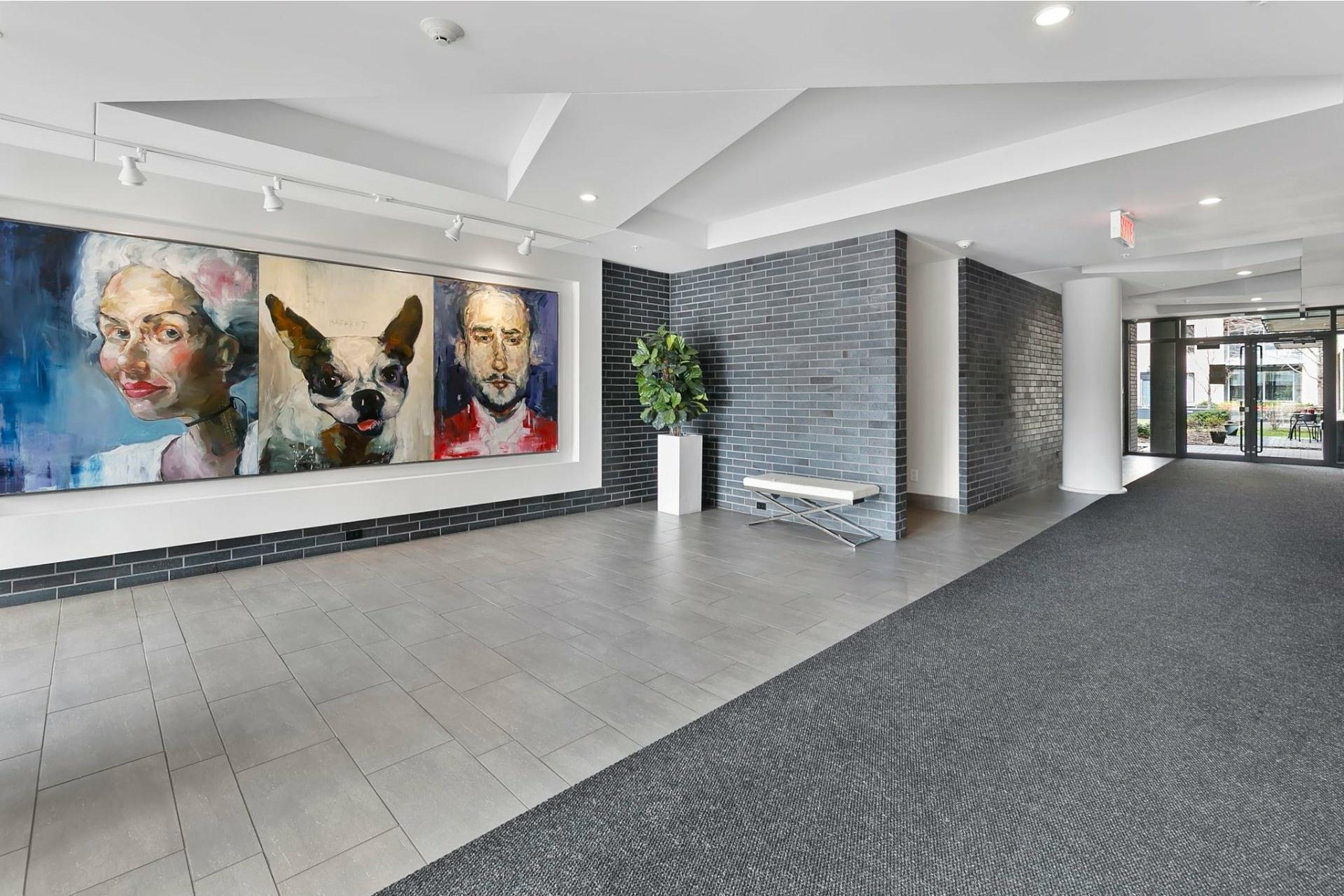 image 17 - Apartment For sale Côte-des-Neiges/Notre-Dame-de-Grâce Montréal  - 8 rooms