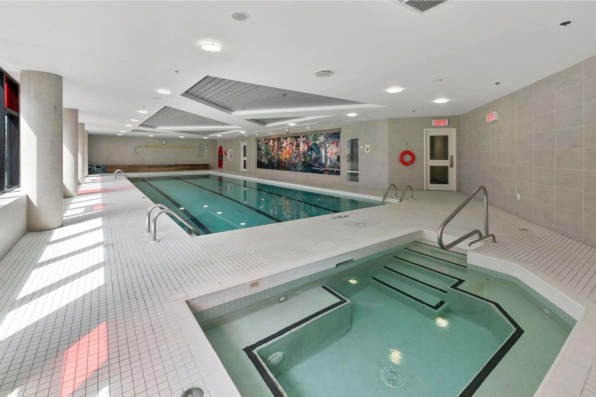 image 20 - Apartment For sale Côte-des-Neiges/Notre-Dame-de-Grâce Montréal  - 8 rooms