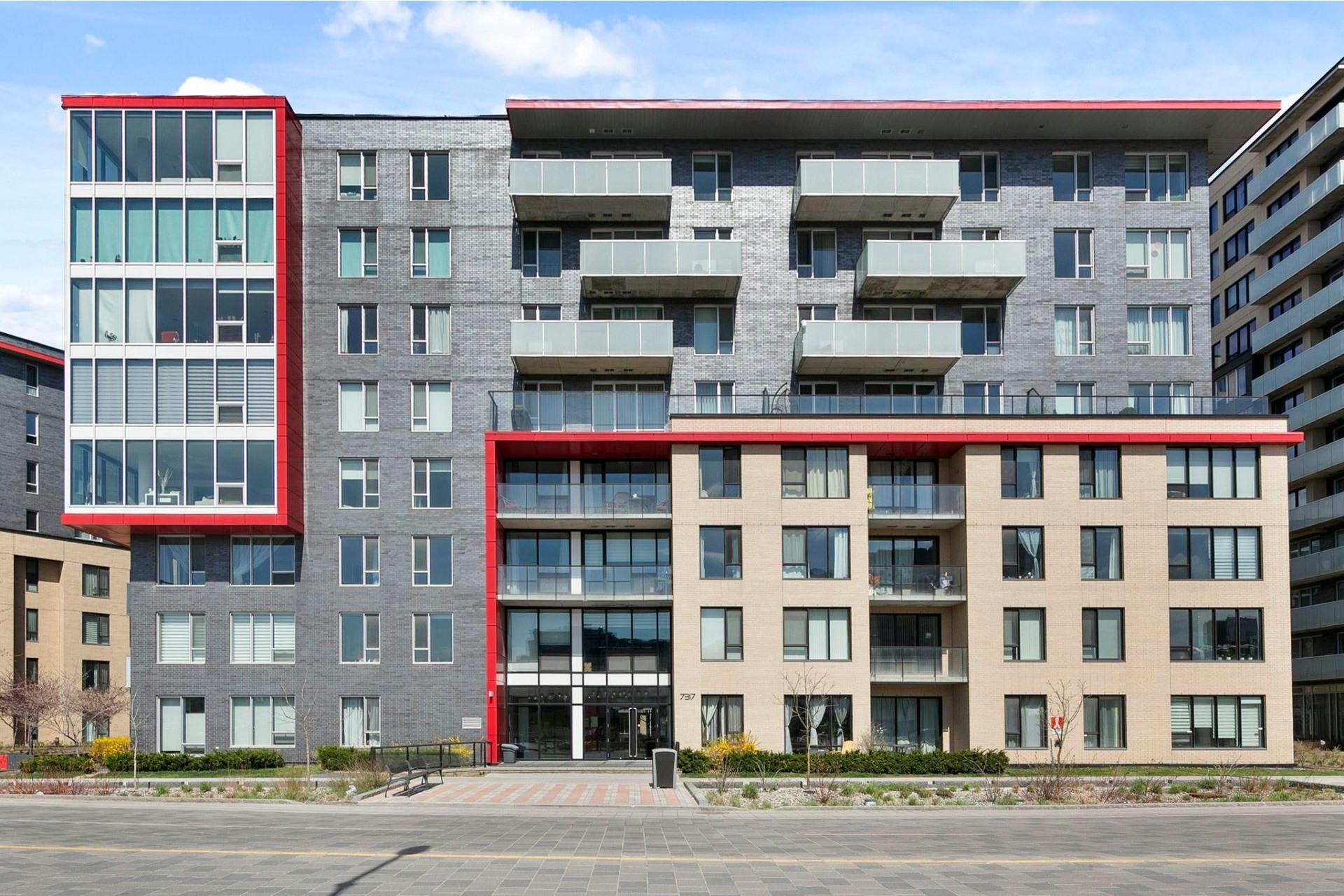 image 25 - Apartment For sale Côte-des-Neiges/Notre-Dame-de-Grâce Montréal  - 8 rooms