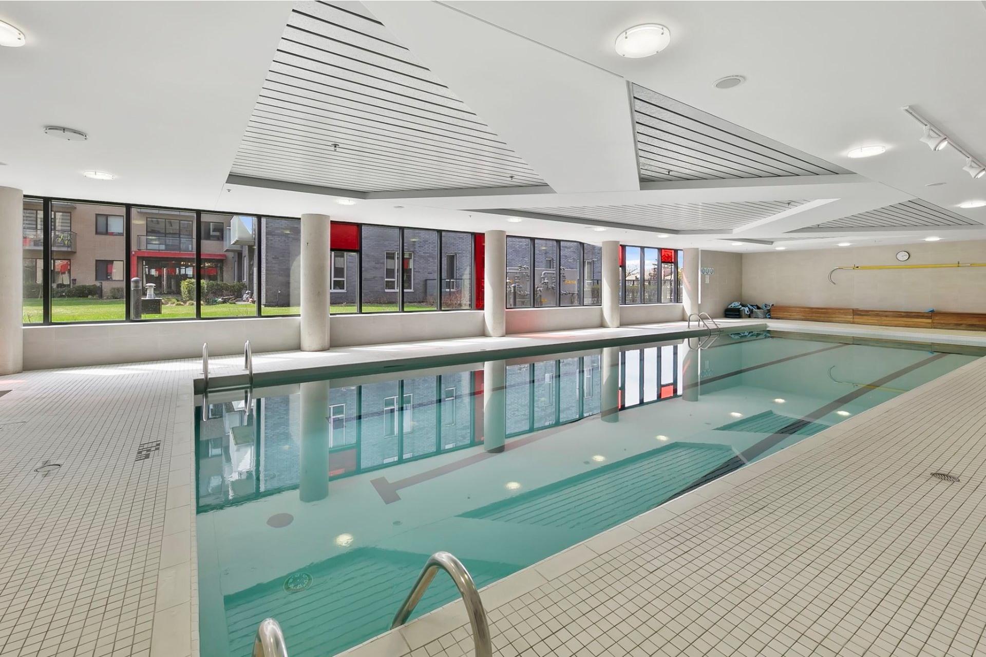 image 21 - Apartment For sale Côte-des-Neiges/Notre-Dame-de-Grâce Montréal  - 8 rooms