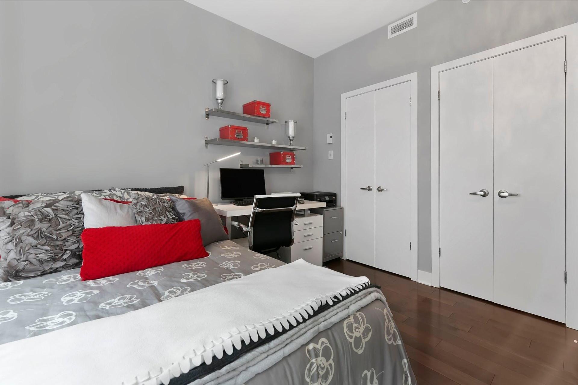 image 3 - Apartment For sale Côte-des-Neiges/Notre-Dame-de-Grâce Montréal  - 8 rooms