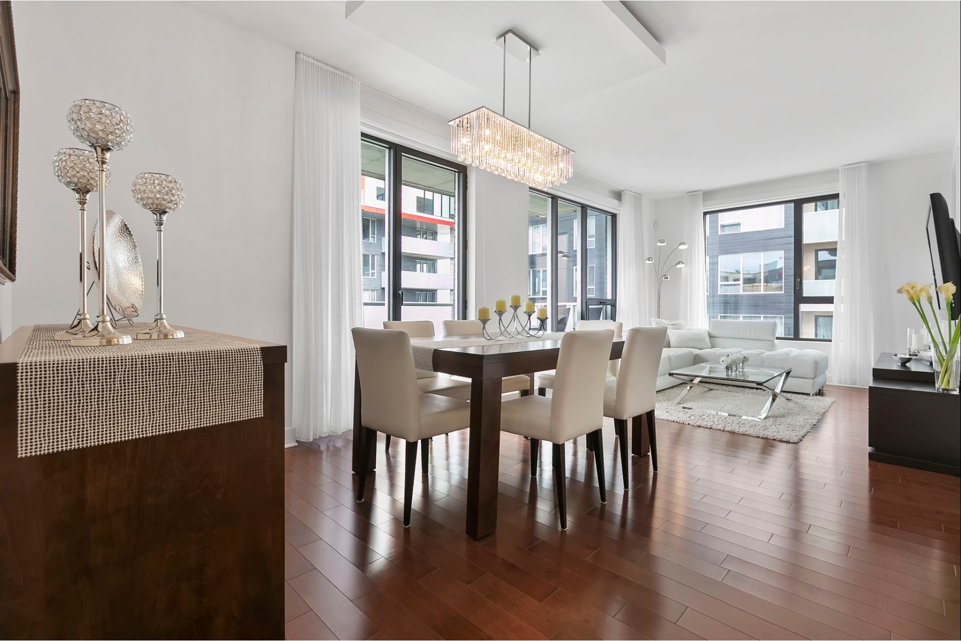 image 9 - Apartment For sale Côte-des-Neiges/Notre-Dame-de-Grâce Montréal  - 8 rooms