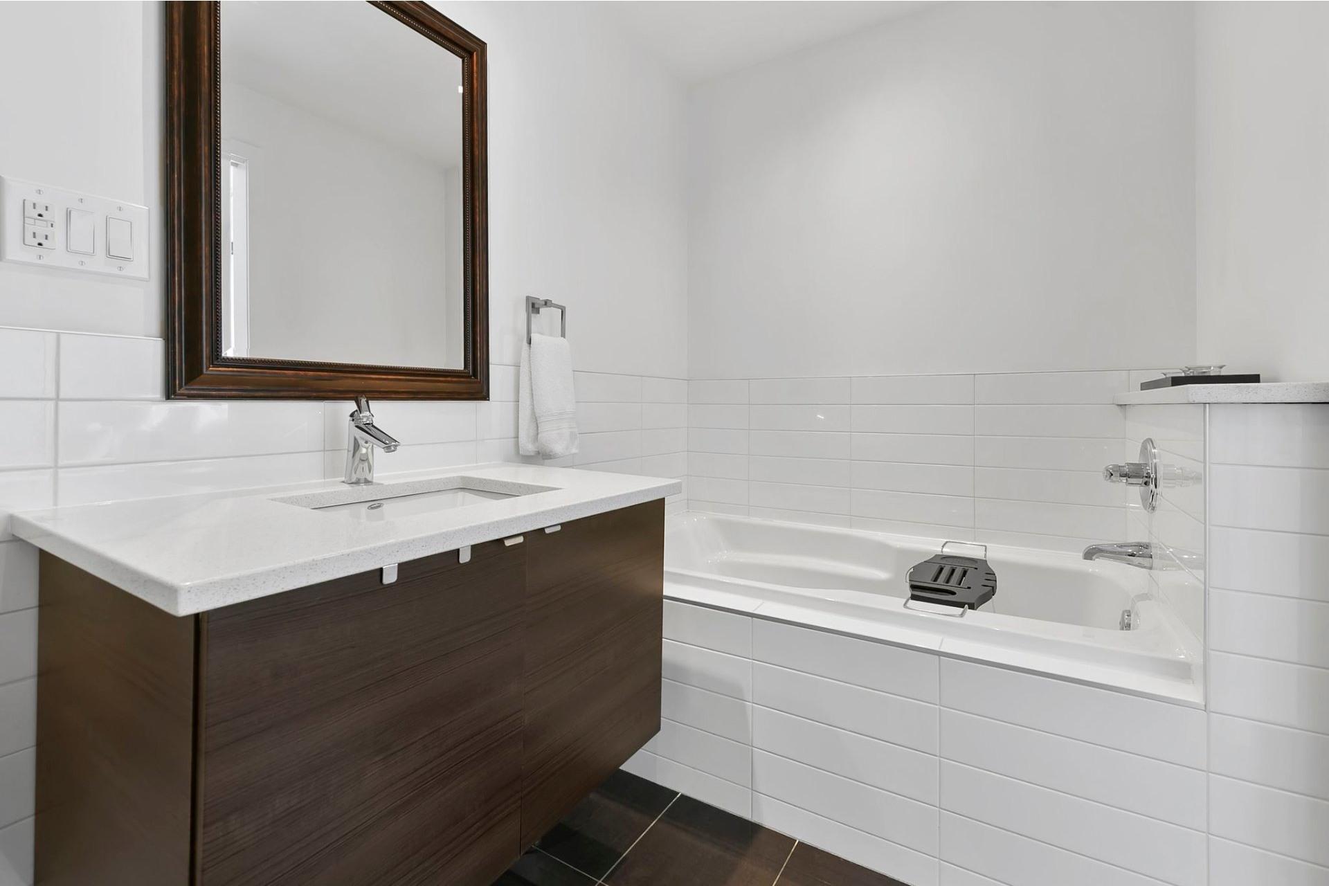 image 6 - Apartment For sale Côte-des-Neiges/Notre-Dame-de-Grâce Montréal  - 8 rooms