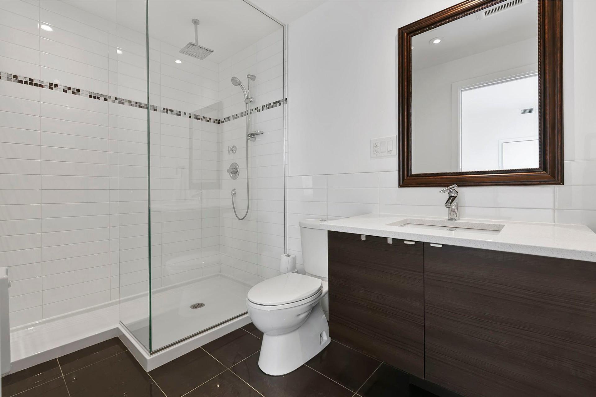 image 5 - Apartment For sale Côte-des-Neiges/Notre-Dame-de-Grâce Montréal  - 8 rooms