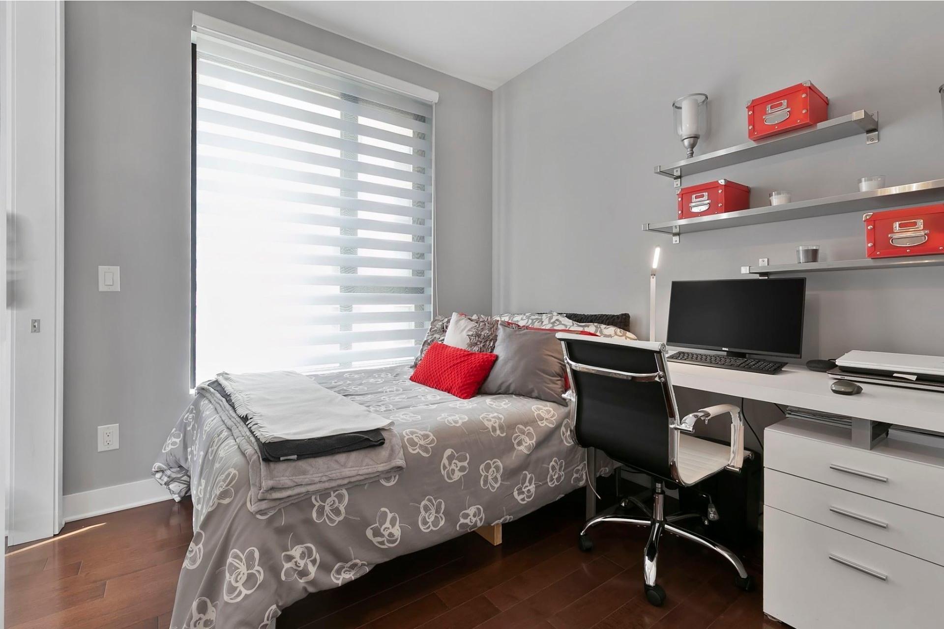 image 4 - Apartment For sale Côte-des-Neiges/Notre-Dame-de-Grâce Montréal  - 8 rooms
