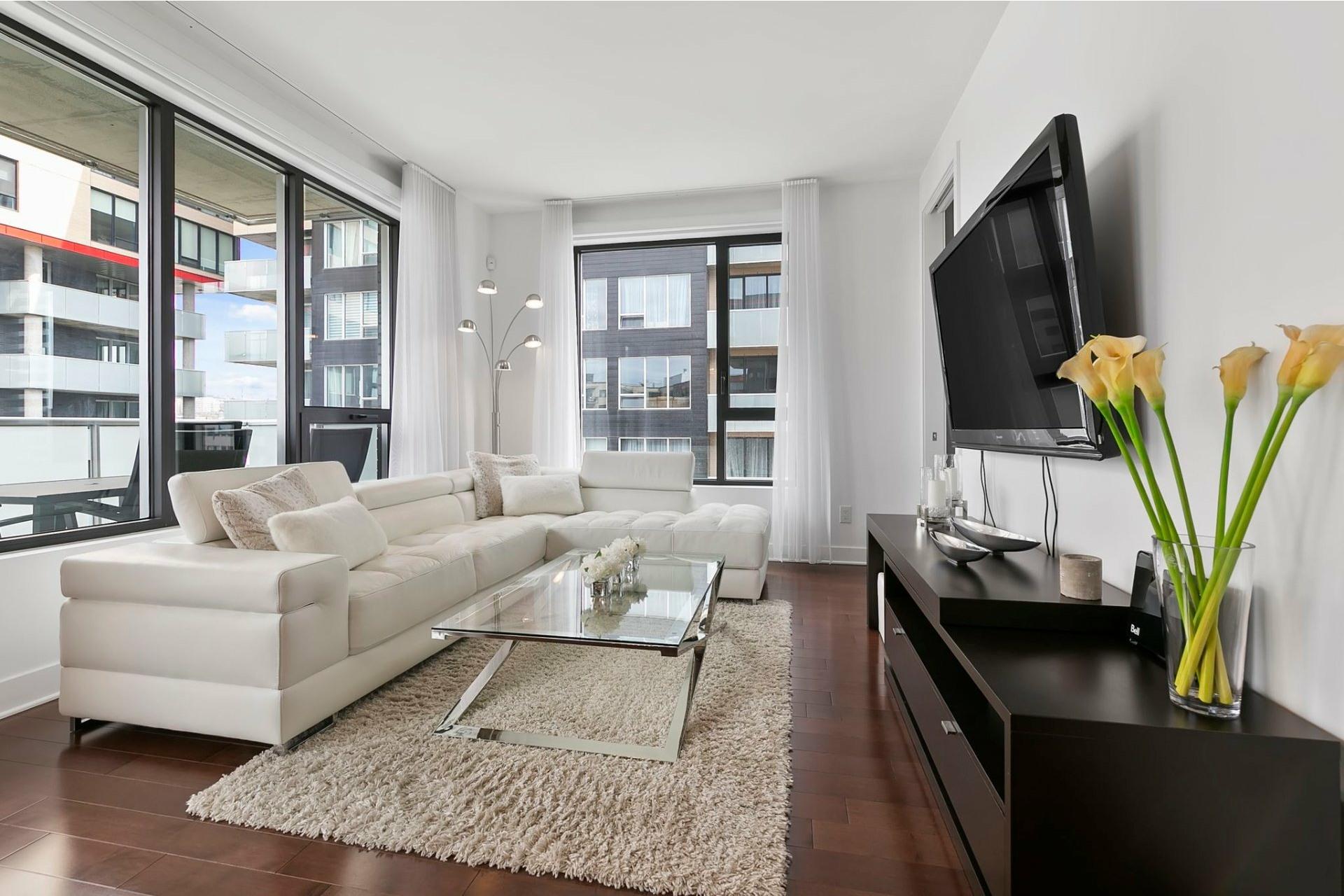 image 11 - Apartment For sale Côte-des-Neiges/Notre-Dame-de-Grâce Montréal  - 8 rooms