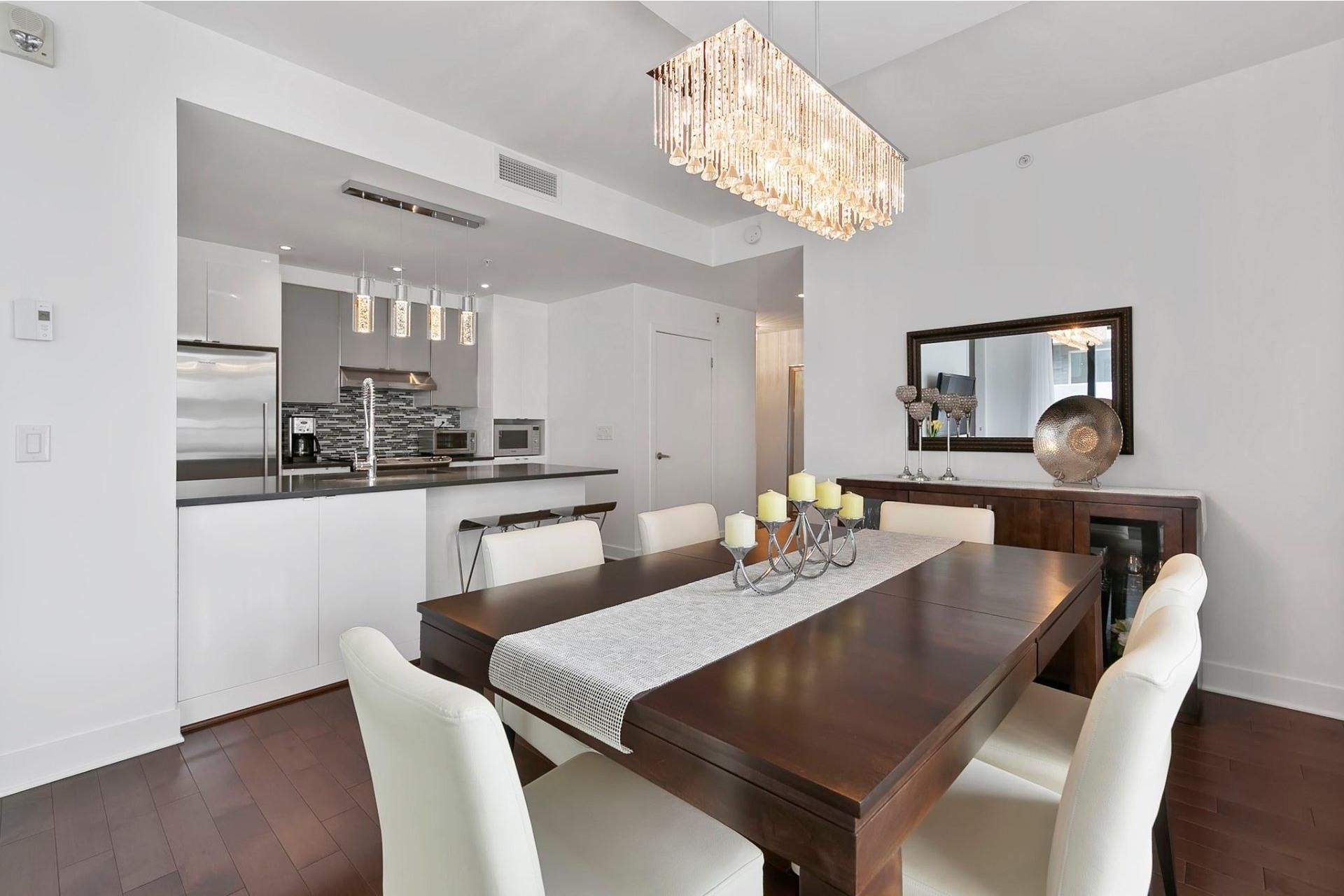 image 8 - Apartment For sale Côte-des-Neiges/Notre-Dame-de-Grâce Montréal  - 8 rooms