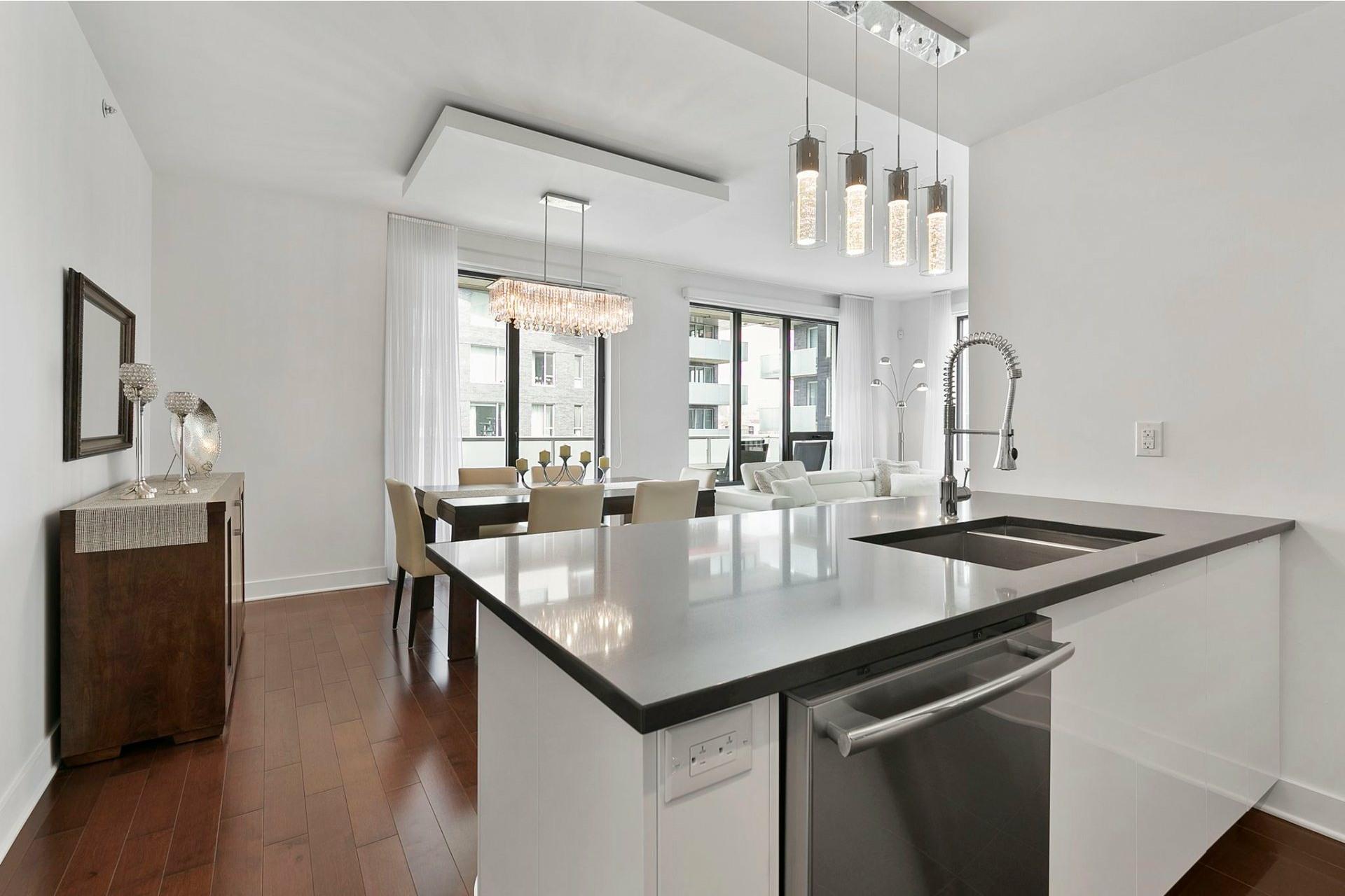 image 13 - Apartment For sale Côte-des-Neiges/Notre-Dame-de-Grâce Montréal  - 8 rooms