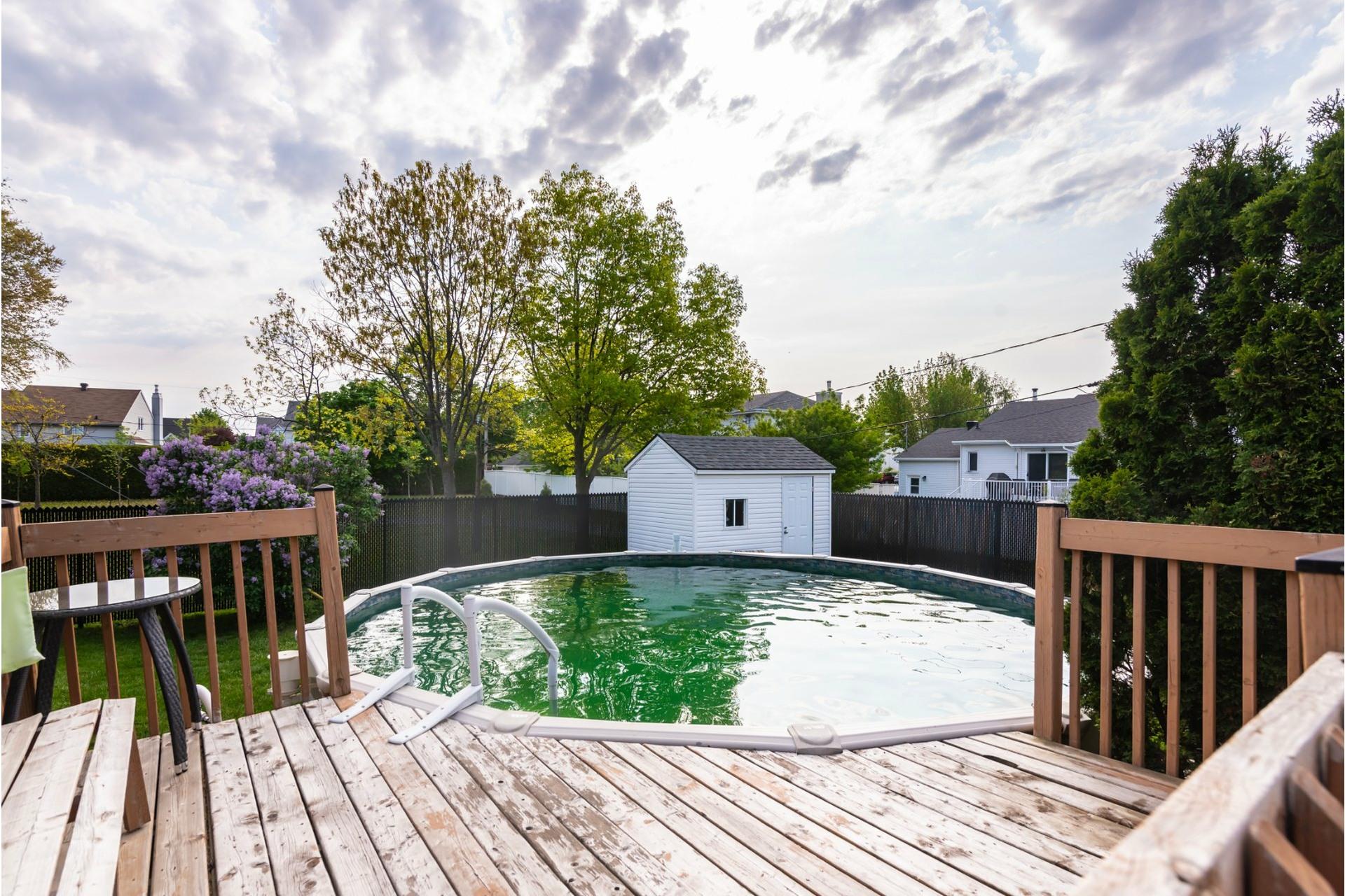 image 29 - 屋 出售 Saint-Jean-sur-Richelieu - 9 室