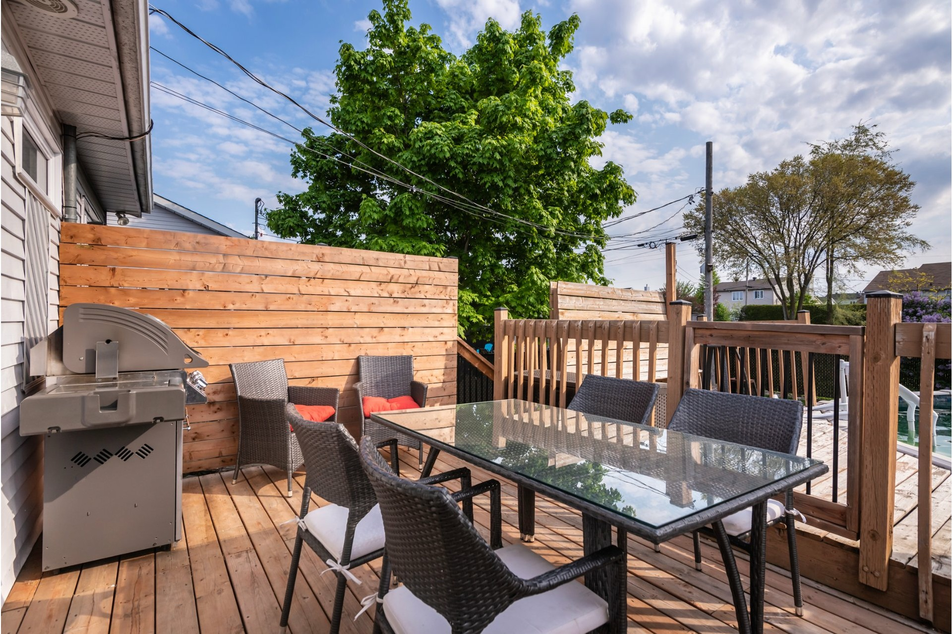 image 20 - 屋 出售 Saint-Jean-sur-Richelieu - 9 室