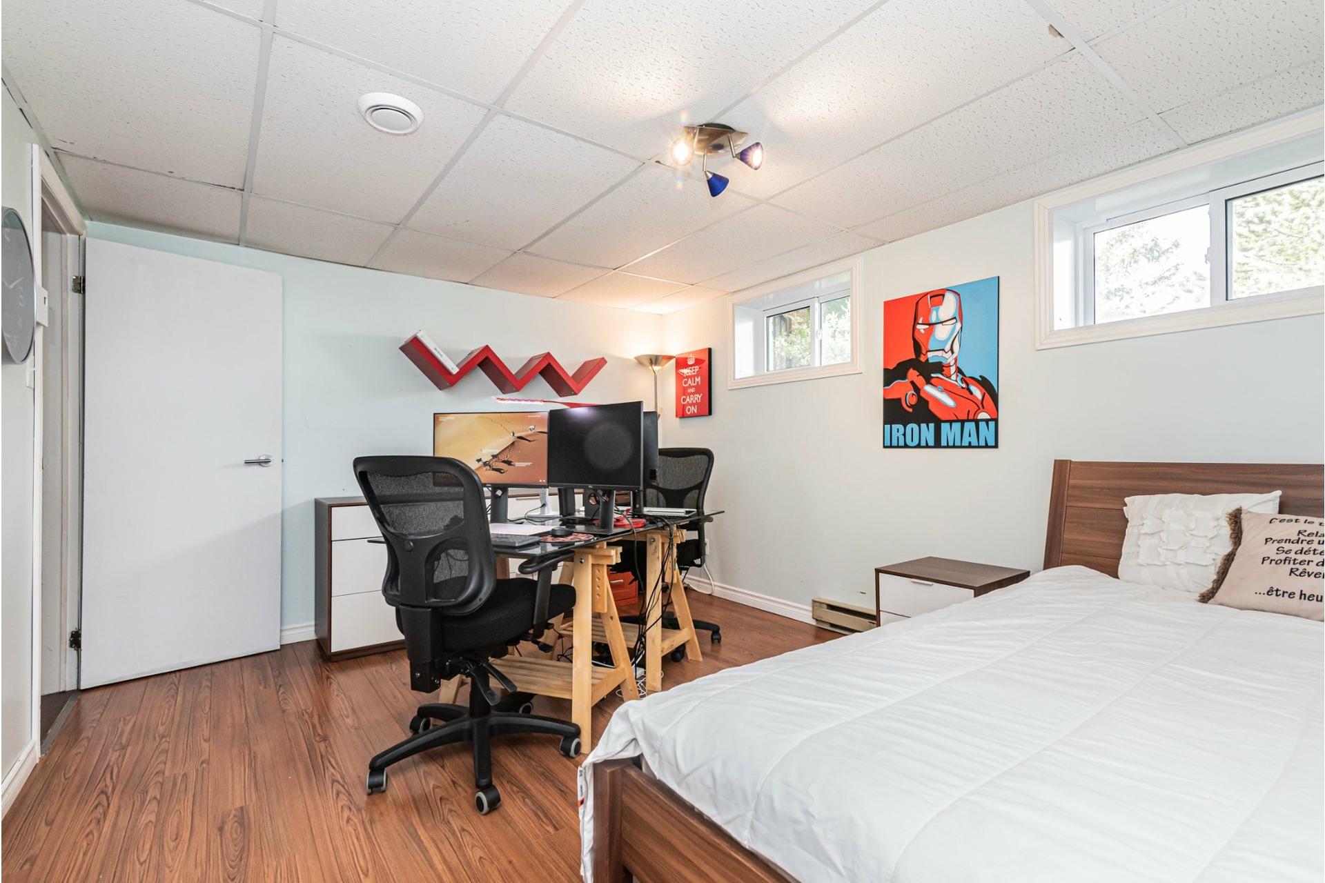 image 23 - 屋 出售 Saint-Jean-sur-Richelieu - 9 室