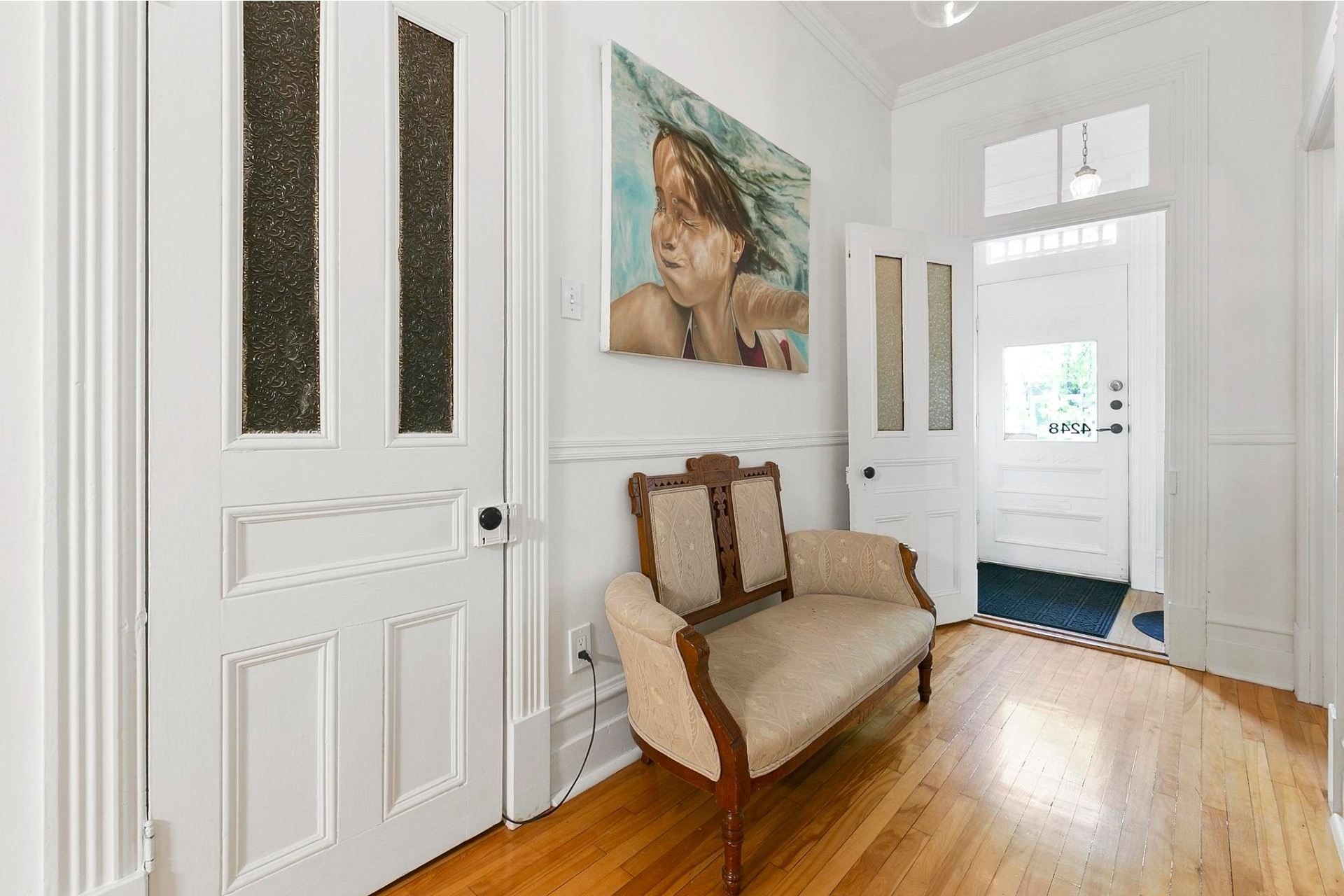 image 8 - Appartement À vendre Le Plateau-Mont-Royal Montréal  - 7 pièces