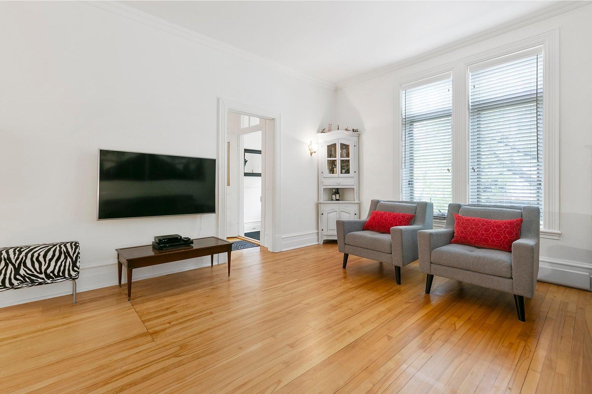 image 6 - Appartement À vendre Le Plateau-Mont-Royal Montréal  - 7 pièces