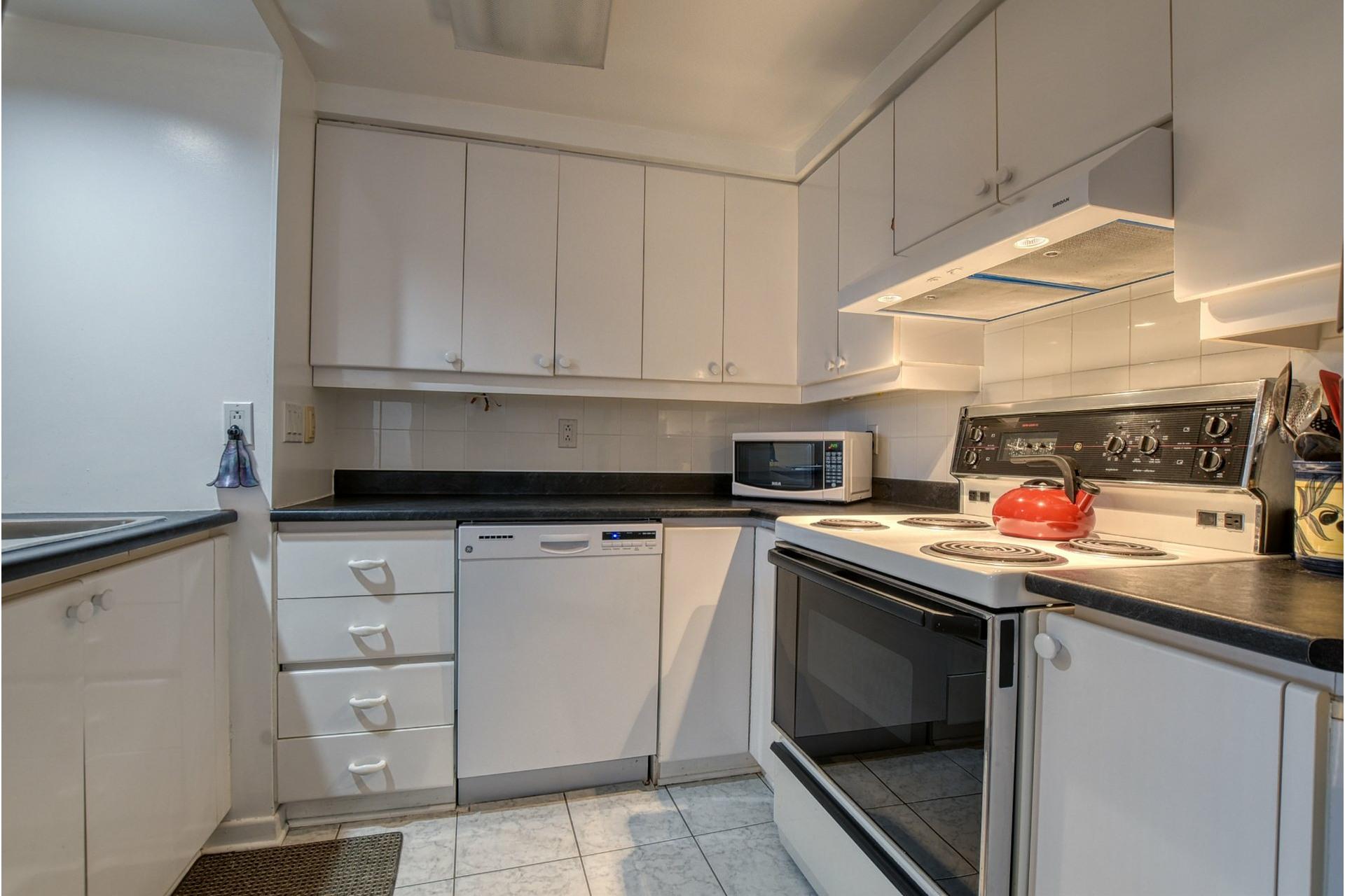 image 5 - Appartement À louer Montréal-Nord Montréal  - 4 pièces