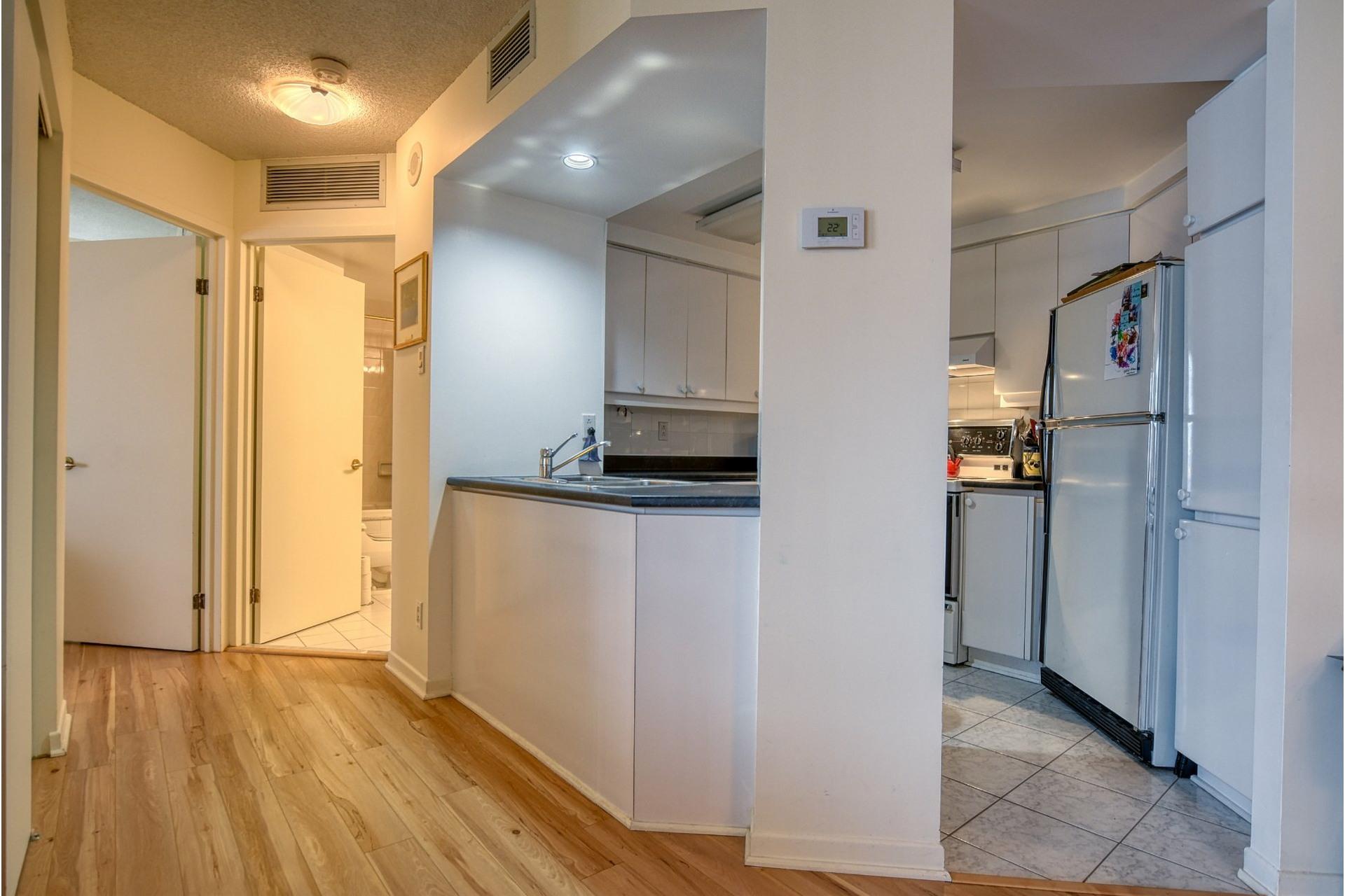 image 4 - Appartement À louer Montréal-Nord Montréal  - 4 pièces
