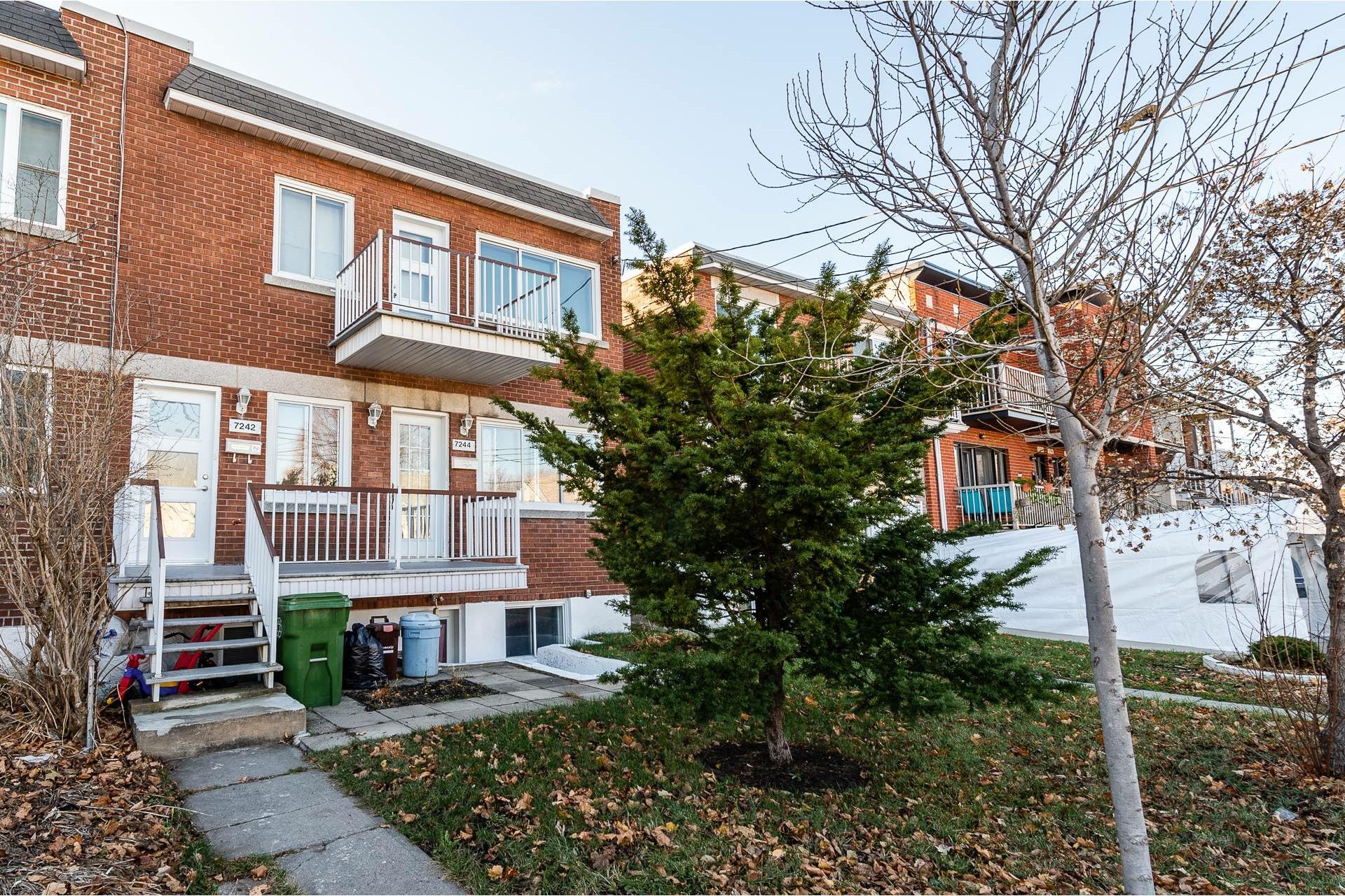 image 19 - Duplex À vendre Villeray/Saint-Michel/Parc-Extension Montréal  - 5 pièces