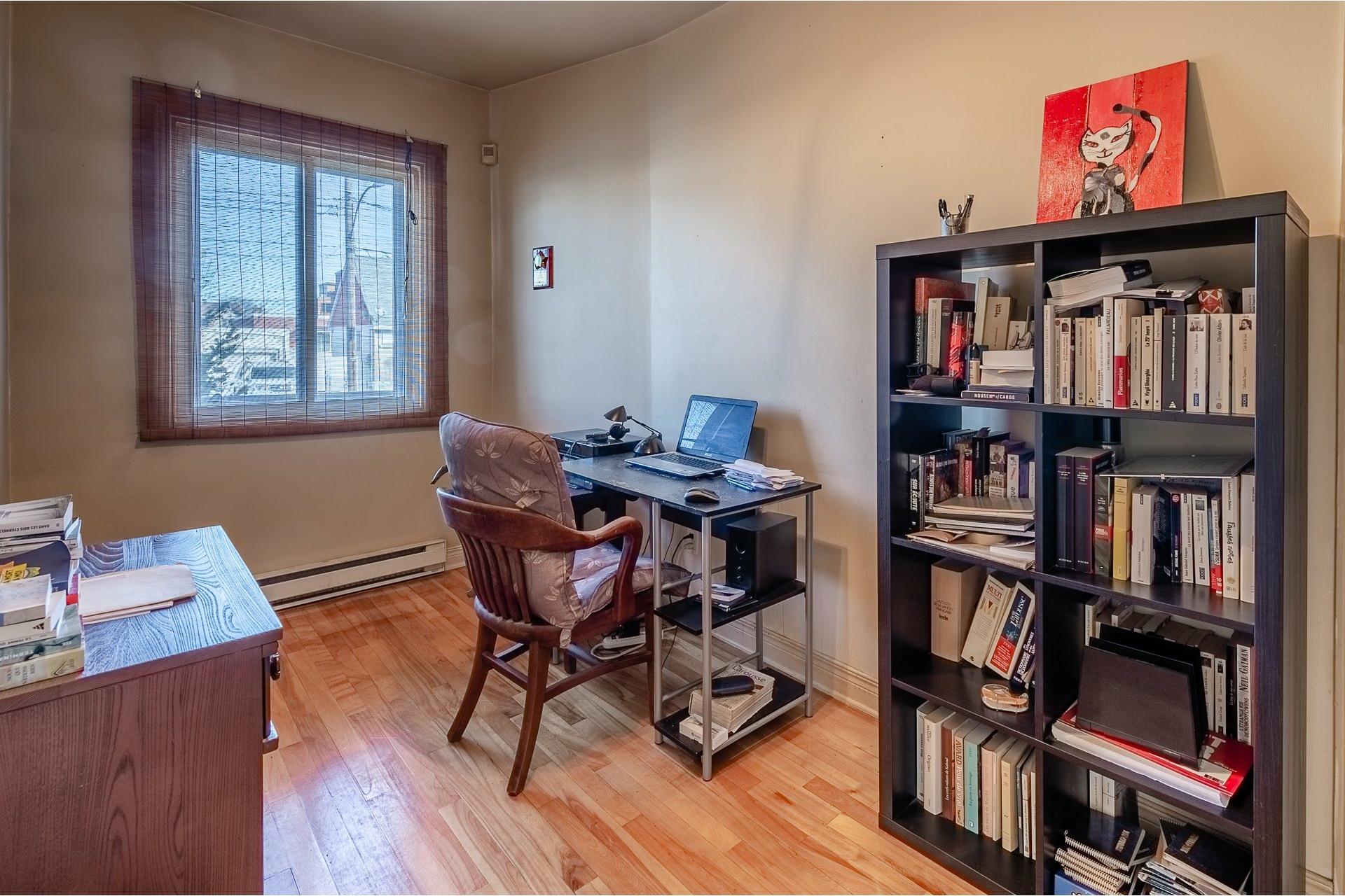 image 9 - Duplex À vendre Villeray/Saint-Michel/Parc-Extension Montréal  - 5 pièces