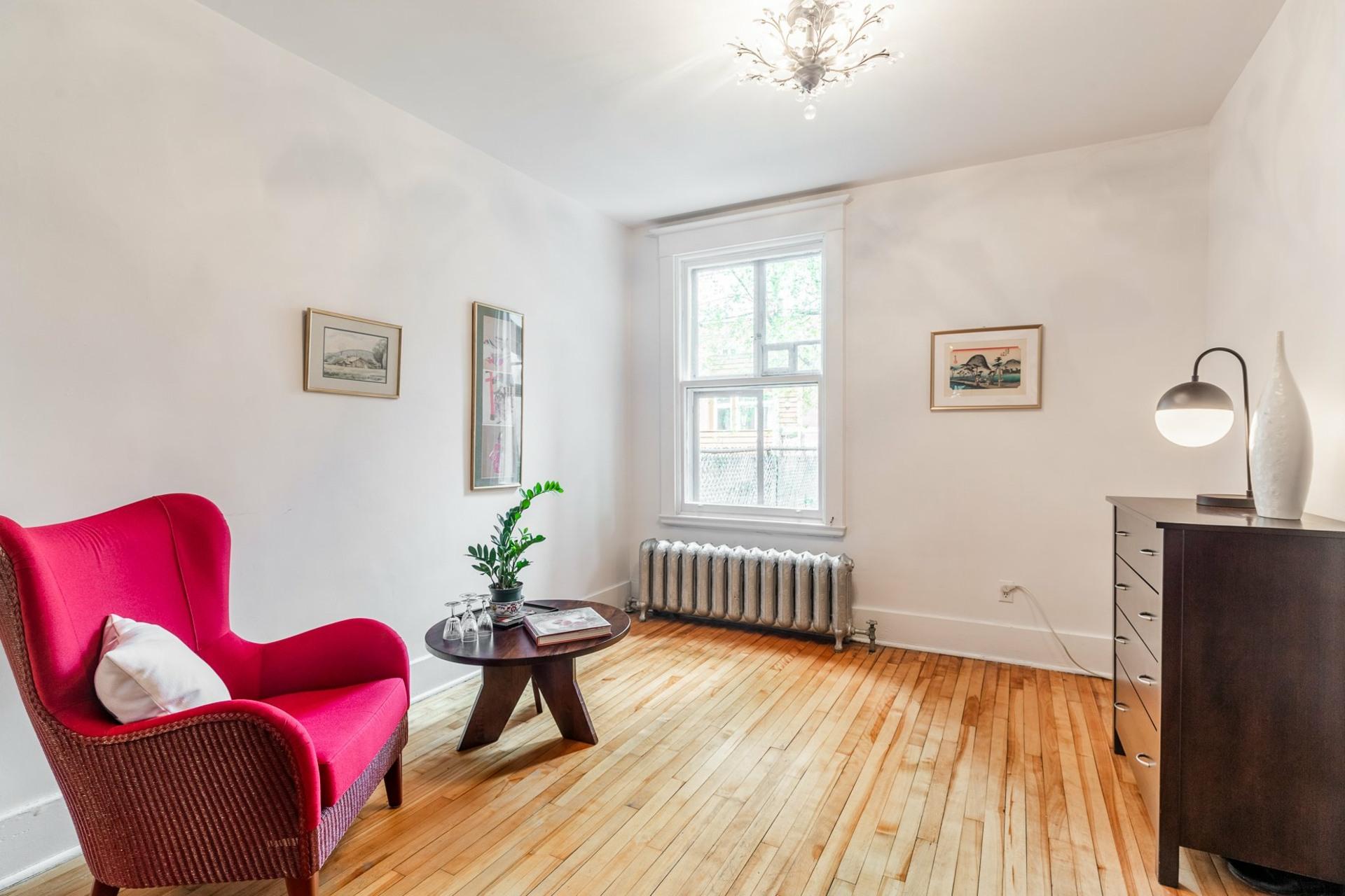 image 11 - Appartement À vendre Le Plateau-Mont-Royal Montréal  - 6 pièces
