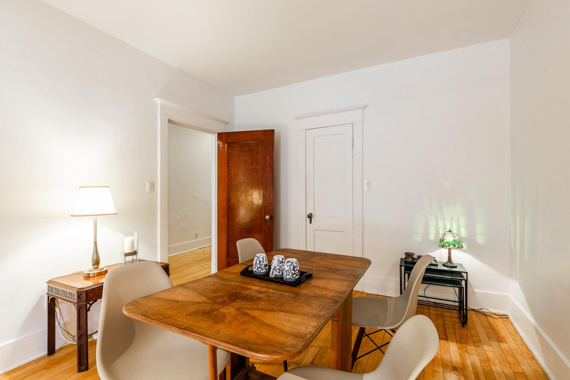 image 9 - Appartement À vendre Le Plateau-Mont-Royal Montréal  - 6 pièces