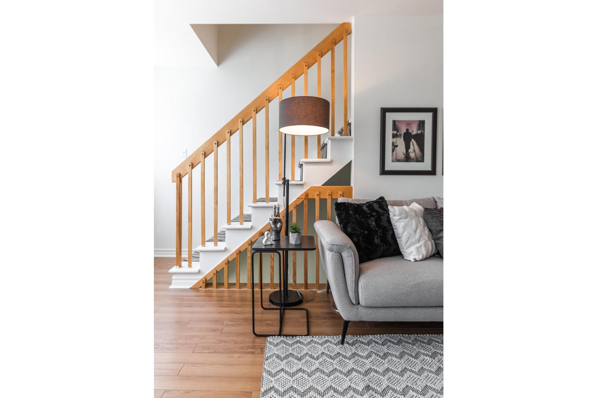 image 12 - Apartment For sale Mercier/Hochelaga-Maisonneuve Montréal  - 5 rooms
