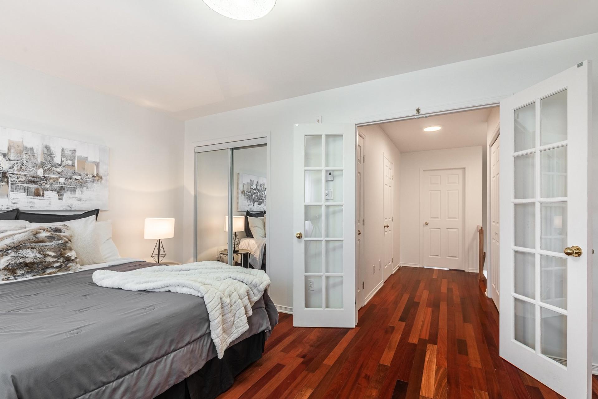 image 14 - Apartment For sale Mercier/Hochelaga-Maisonneuve Montréal  - 5 rooms