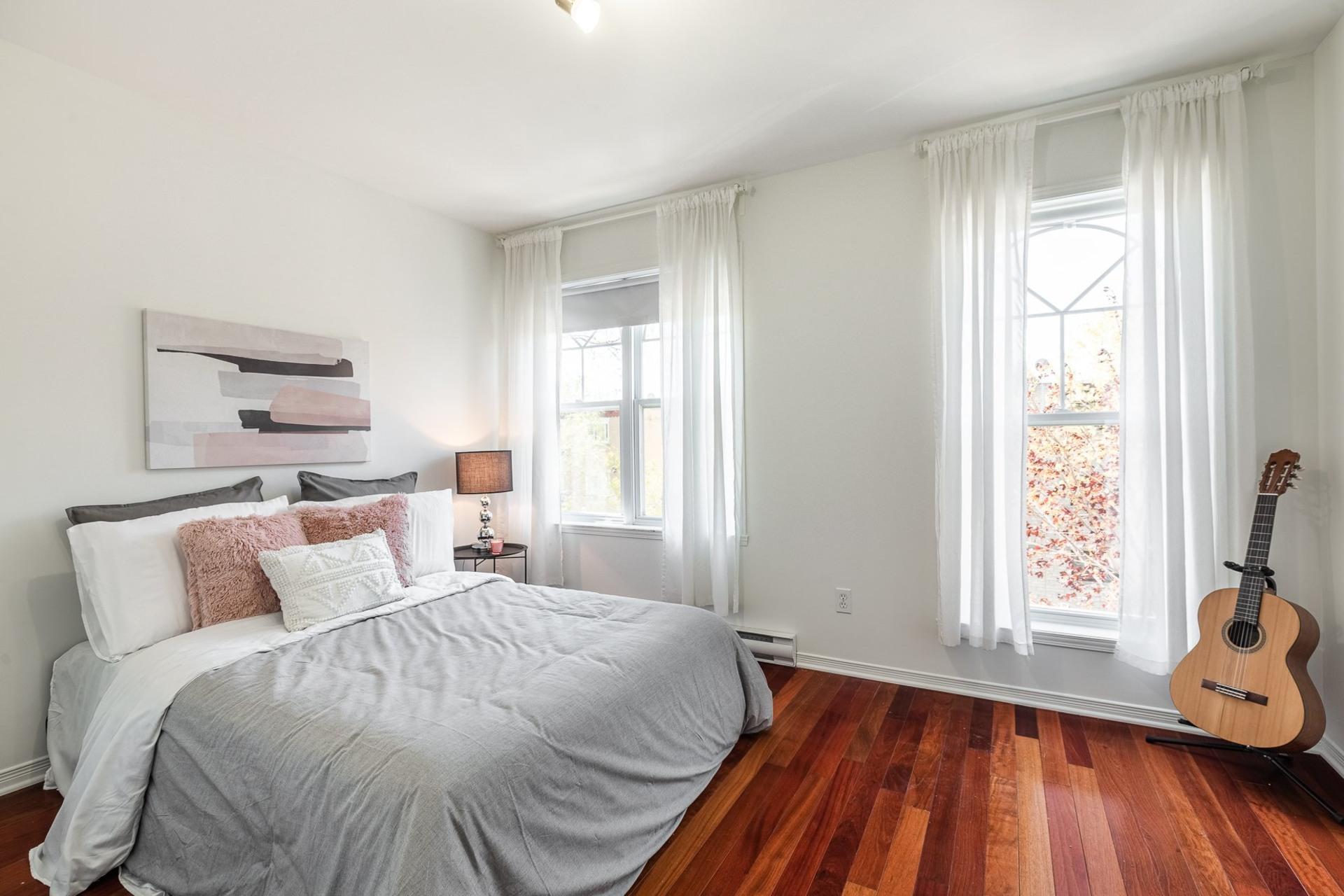image 18 - Apartment For sale Mercier/Hochelaga-Maisonneuve Montréal  - 5 rooms