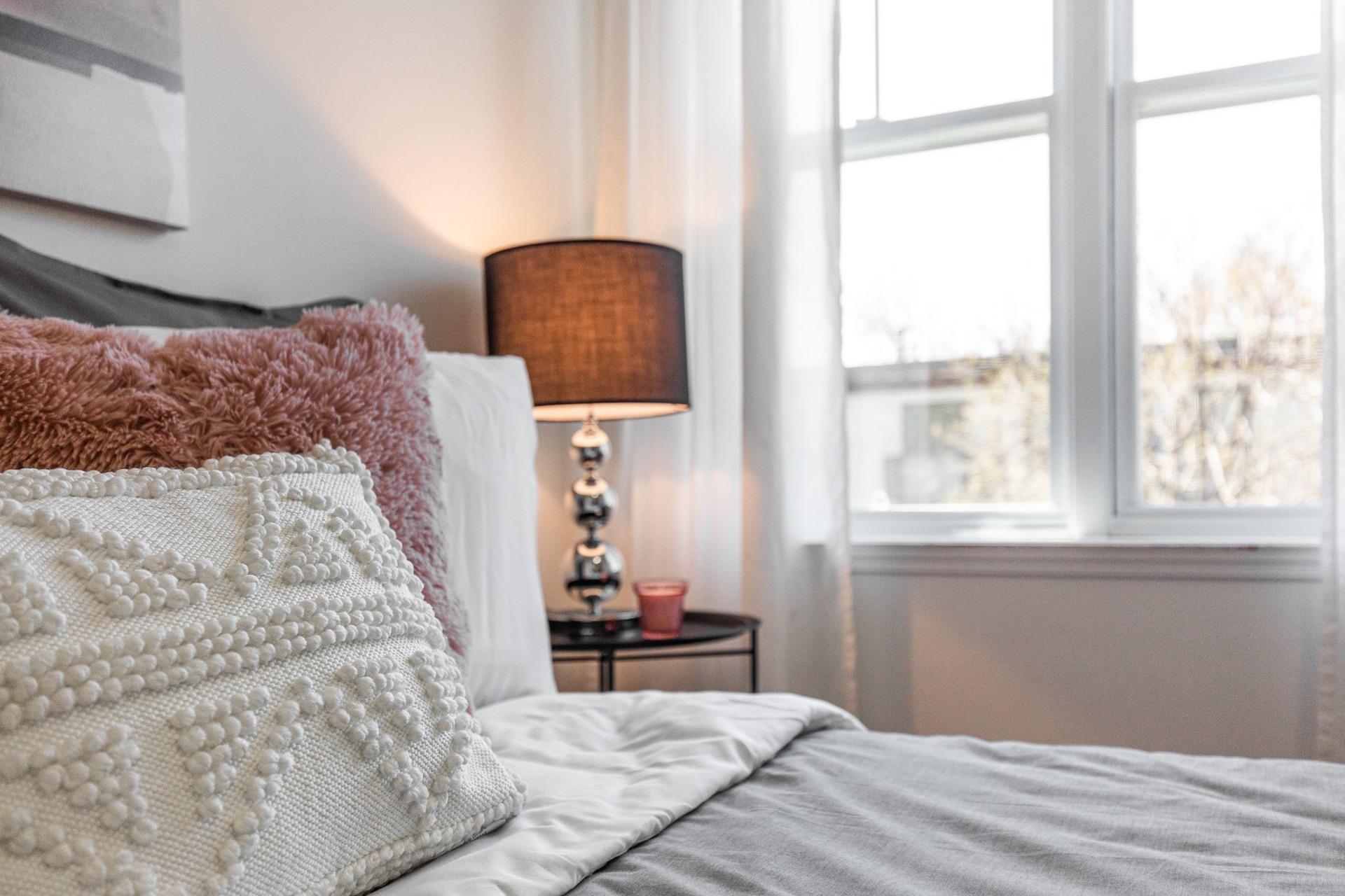 image 19 - Apartment For sale Mercier/Hochelaga-Maisonneuve Montréal  - 5 rooms