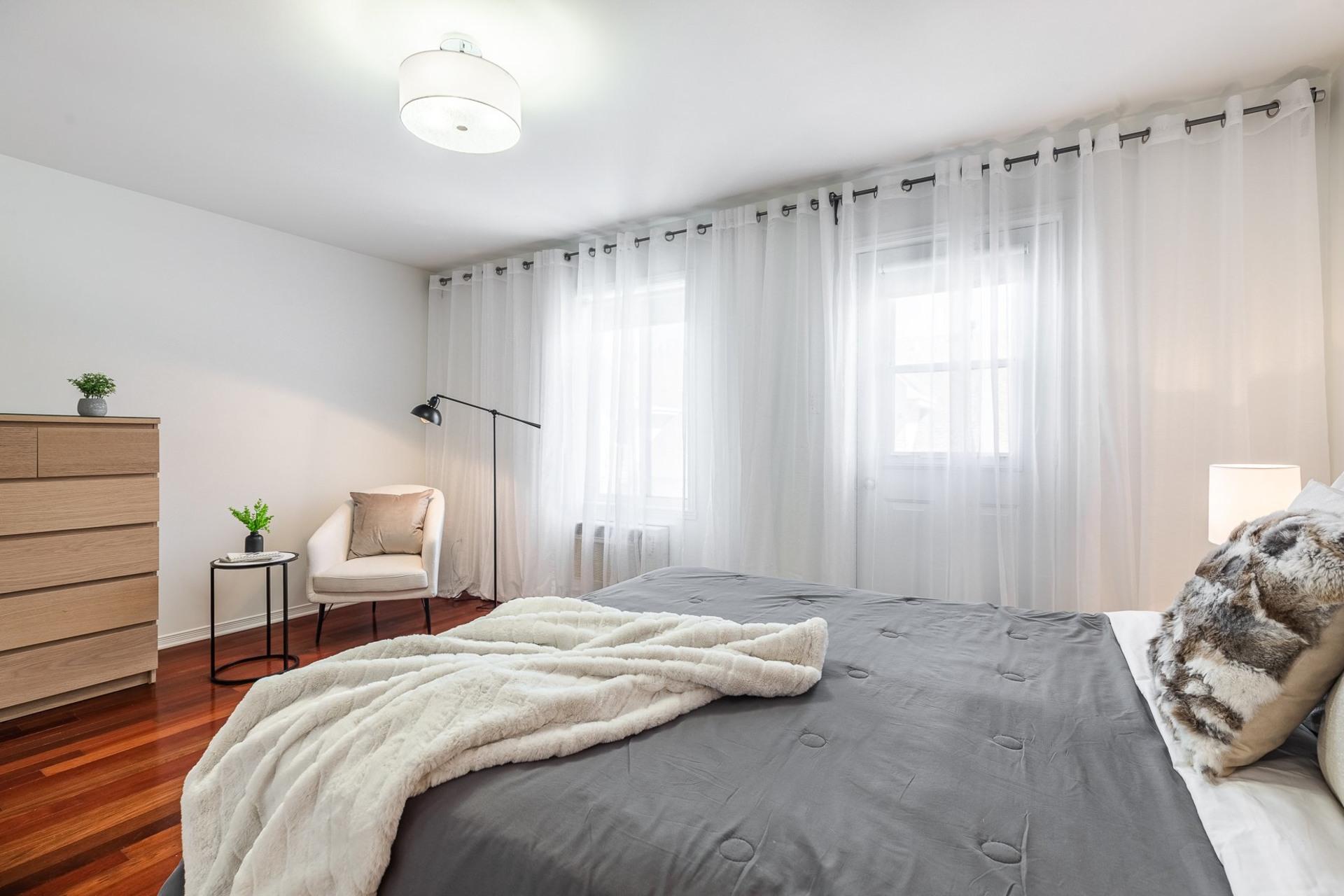 image 15 - Apartment For sale Mercier/Hochelaga-Maisonneuve Montréal  - 5 rooms
