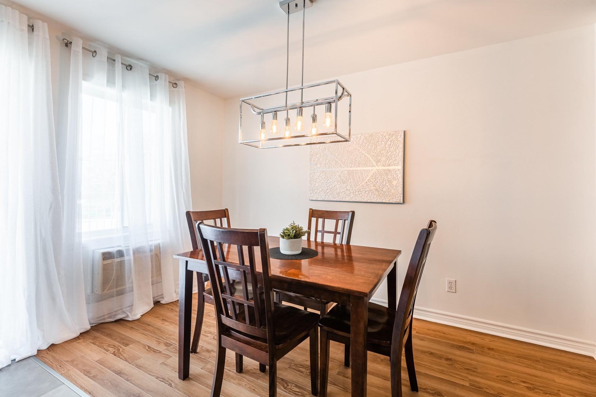 image 9 - Apartment For sale Mercier/Hochelaga-Maisonneuve Montréal  - 5 rooms