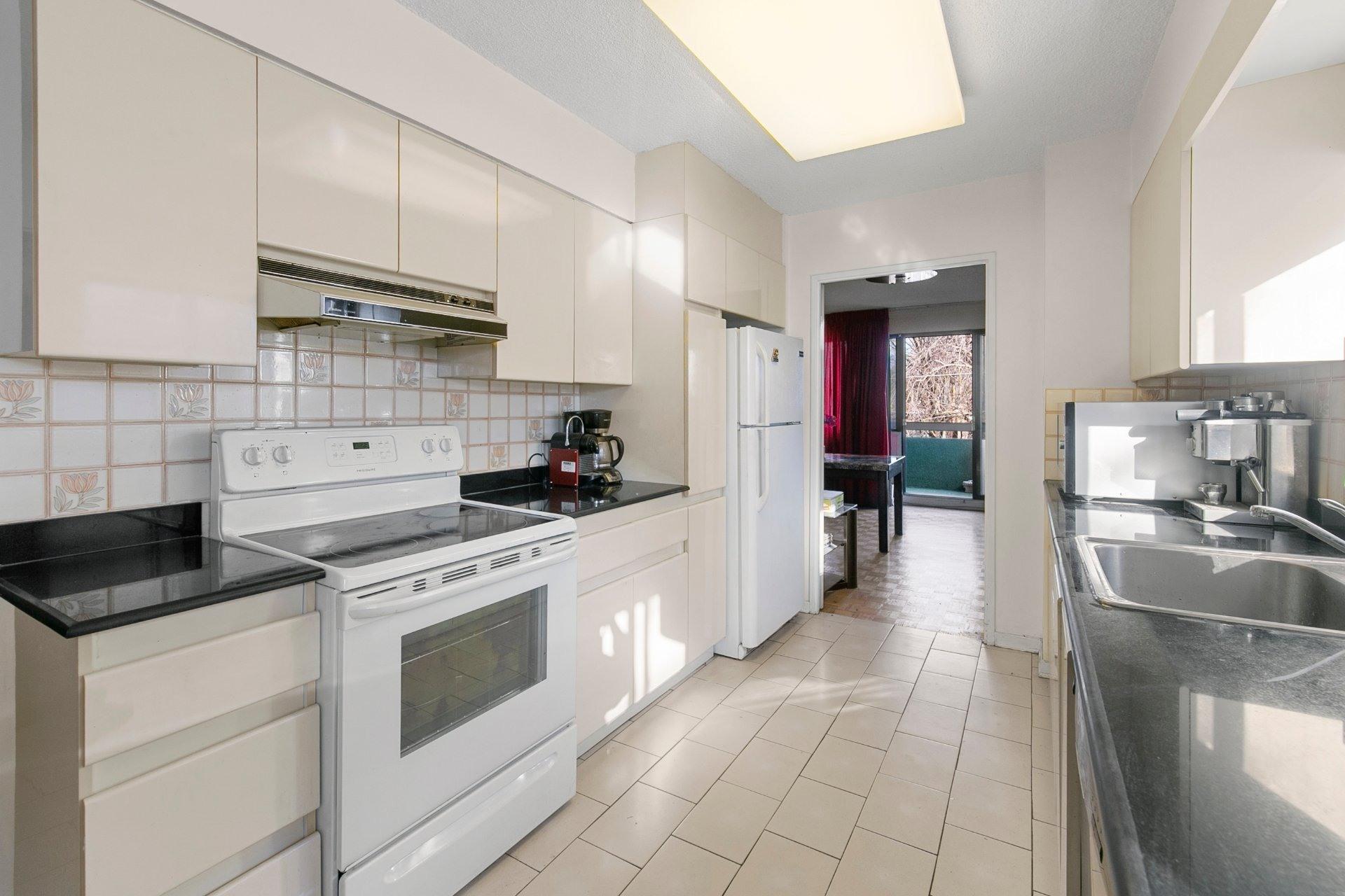 image 13 - Appartement À vendre Côte-Saint-Luc - 5 pièces