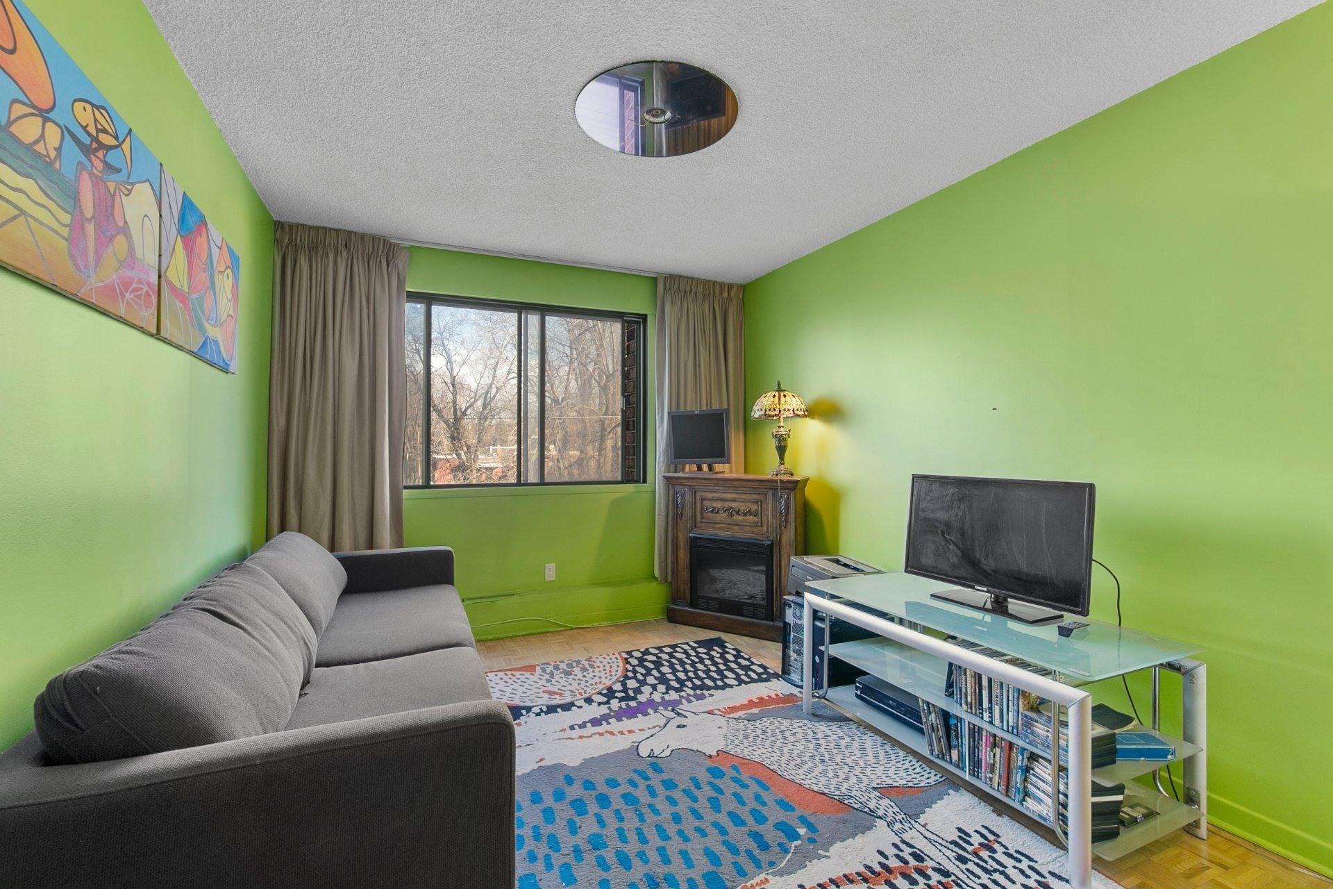 image 10 - Appartement À vendre Côte-Saint-Luc - 5 pièces