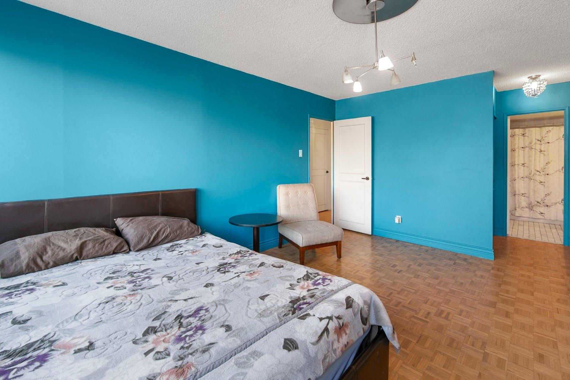 image 8 - Appartement À vendre Côte-Saint-Luc - 5 pièces