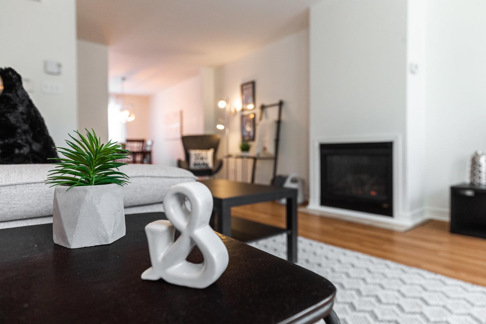 image 5 - Apartment For sale Mercier/Hochelaga-Maisonneuve Montréal  - 5 rooms