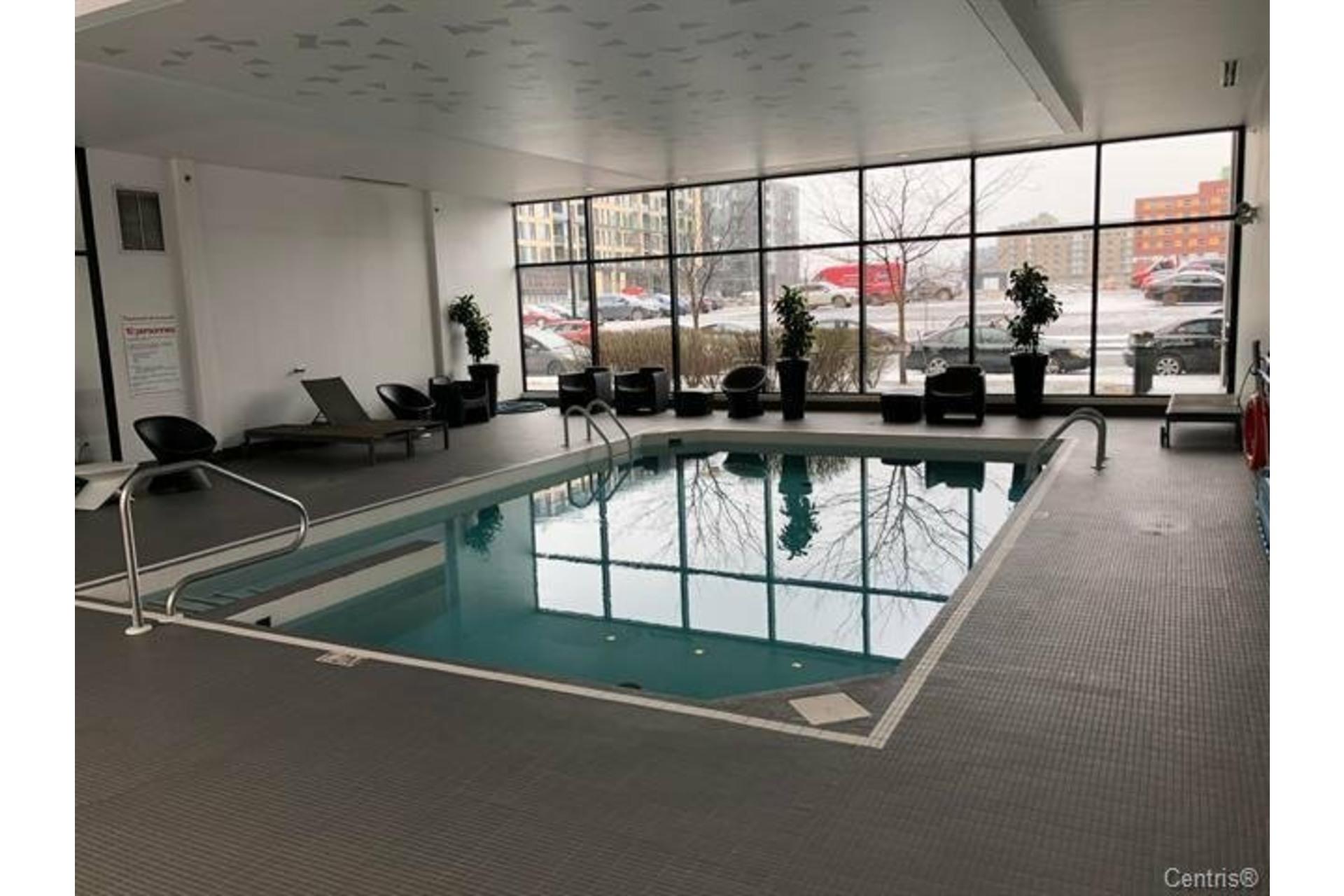 image 10 - Apartment For sale Le Sud-Ouest Montréal  - 5 rooms