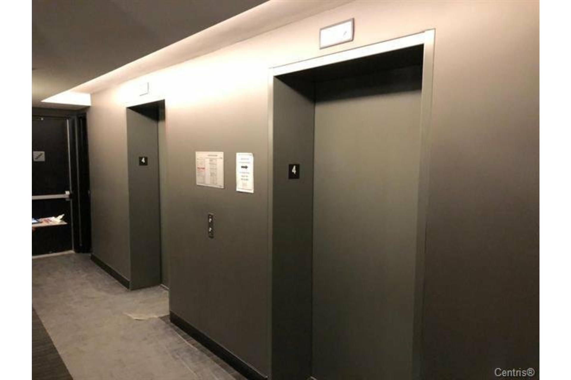 image 19 - Apartment For sale Le Sud-Ouest Montréal  - 5 rooms