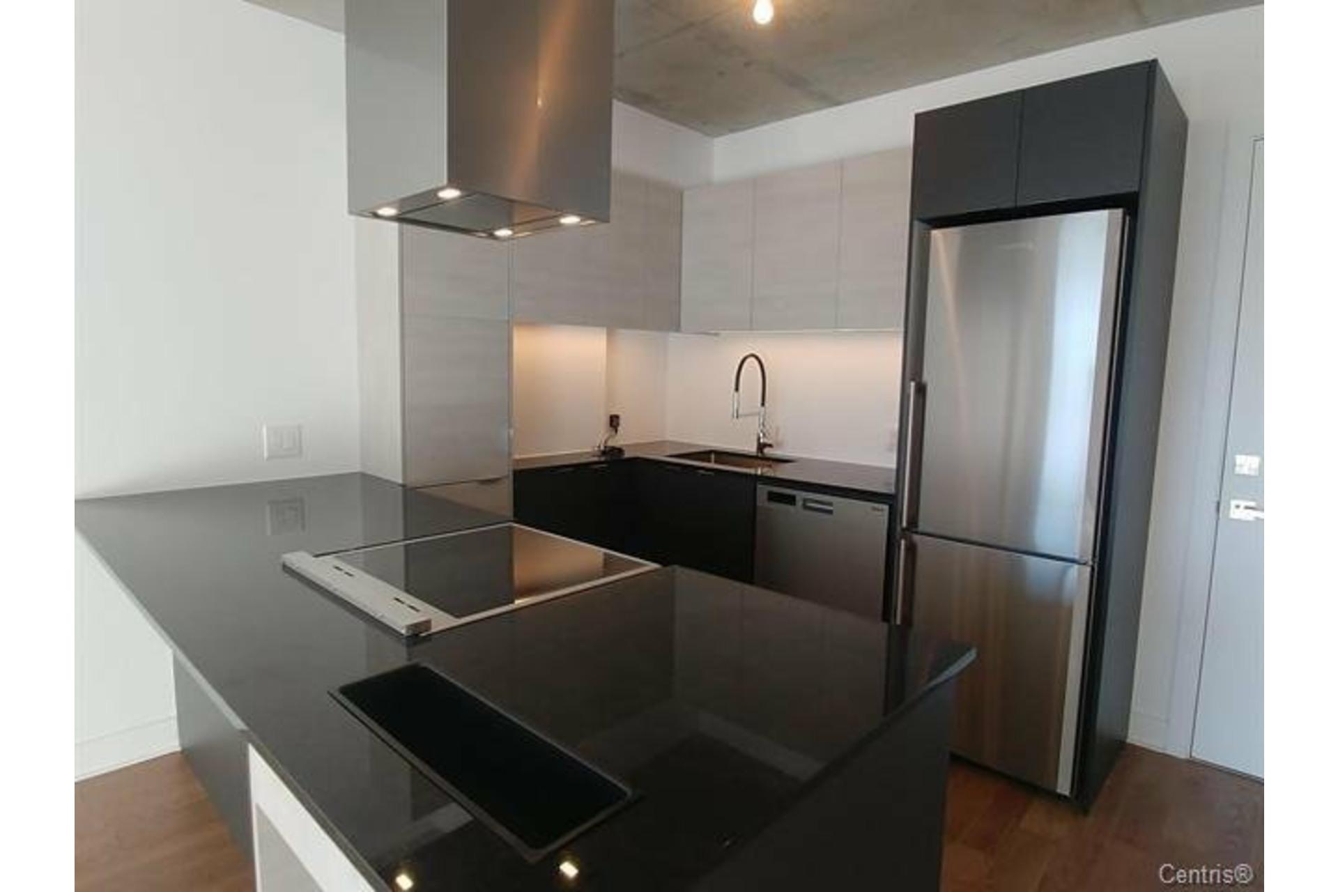image 3 - Apartment For sale Le Sud-Ouest Montréal  - 5 rooms