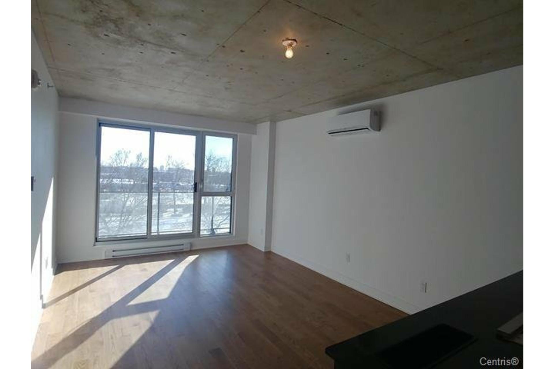 image 4 - Apartment For sale Le Sud-Ouest Montréal  - 5 rooms